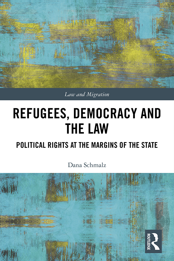 Refugees, Democracy and the Law
