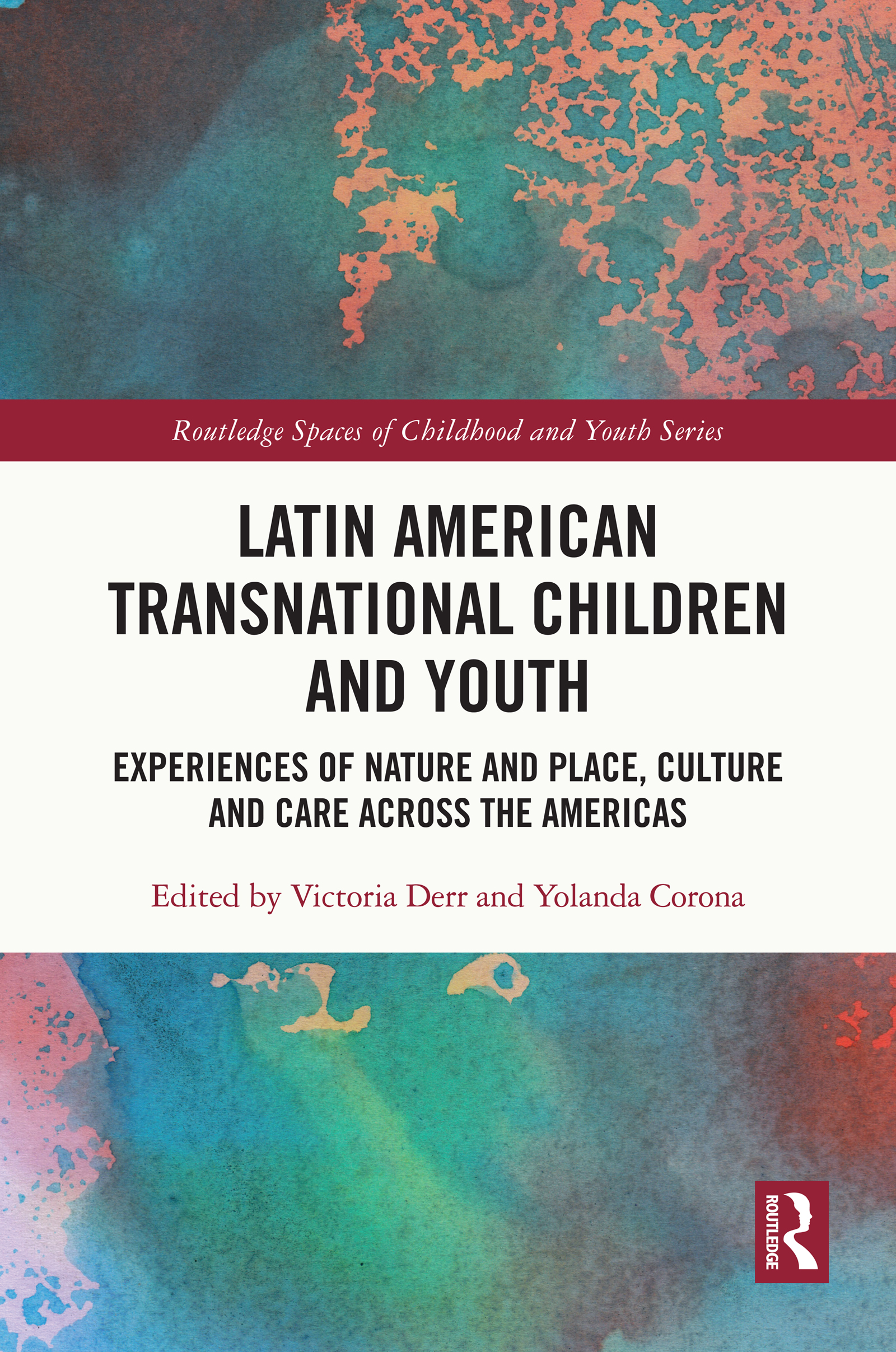The relationship between outdoor nature and Latinx children's sense of place