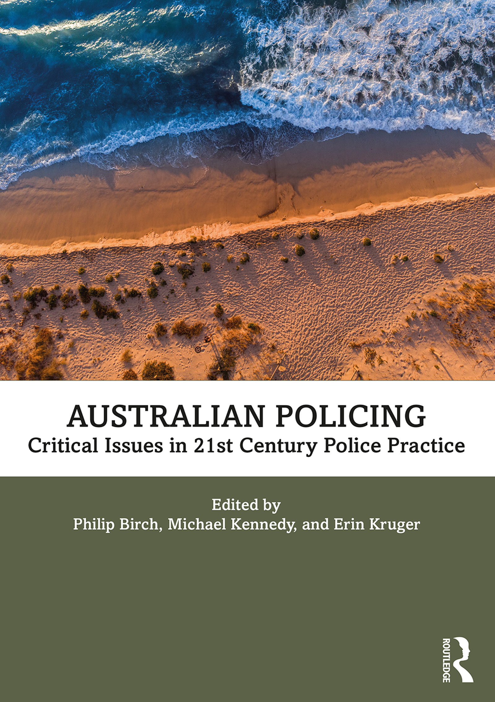 Australian police officers and international policing practice