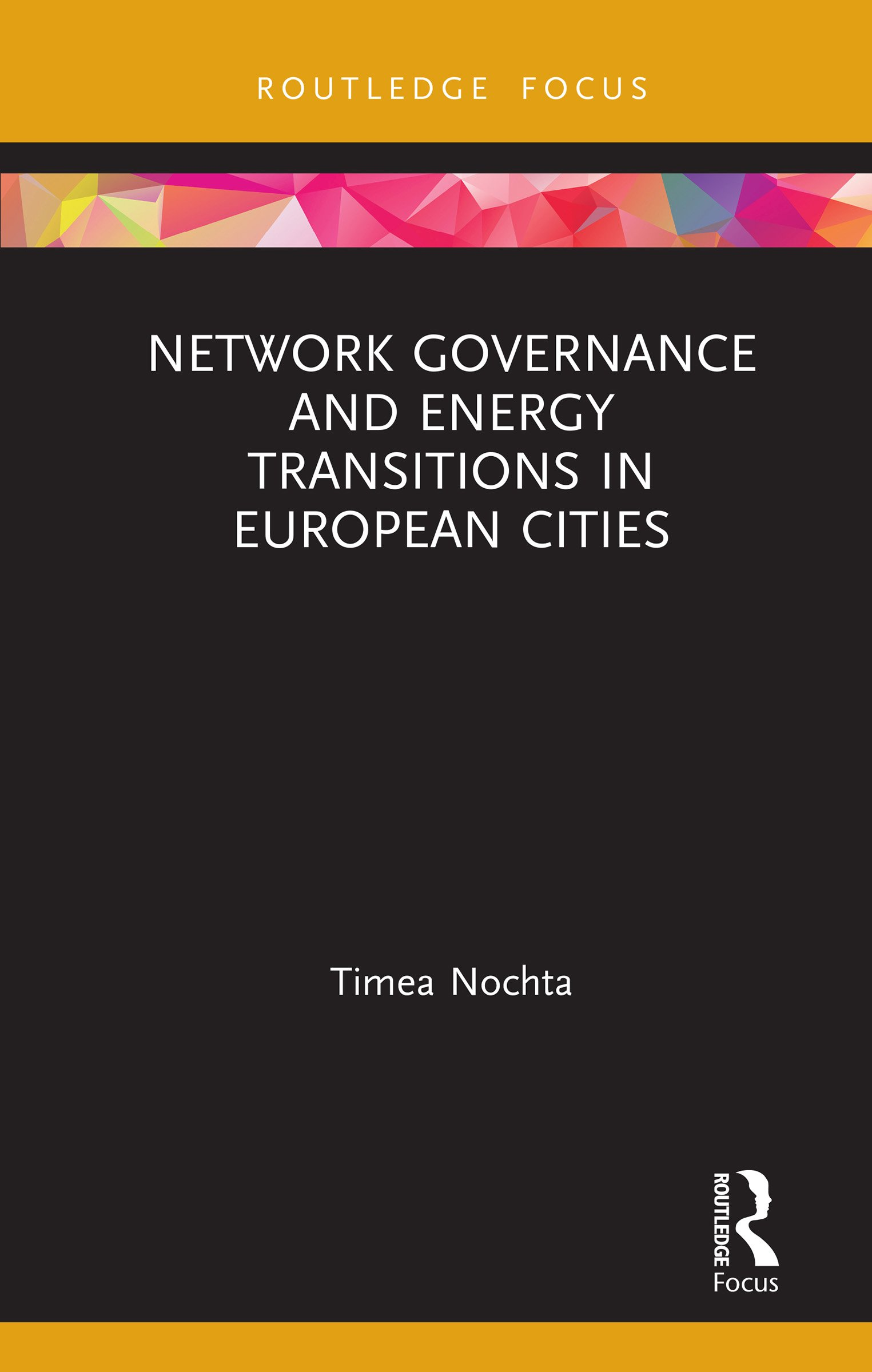 Network Governance and Energy Transitions in European Cities