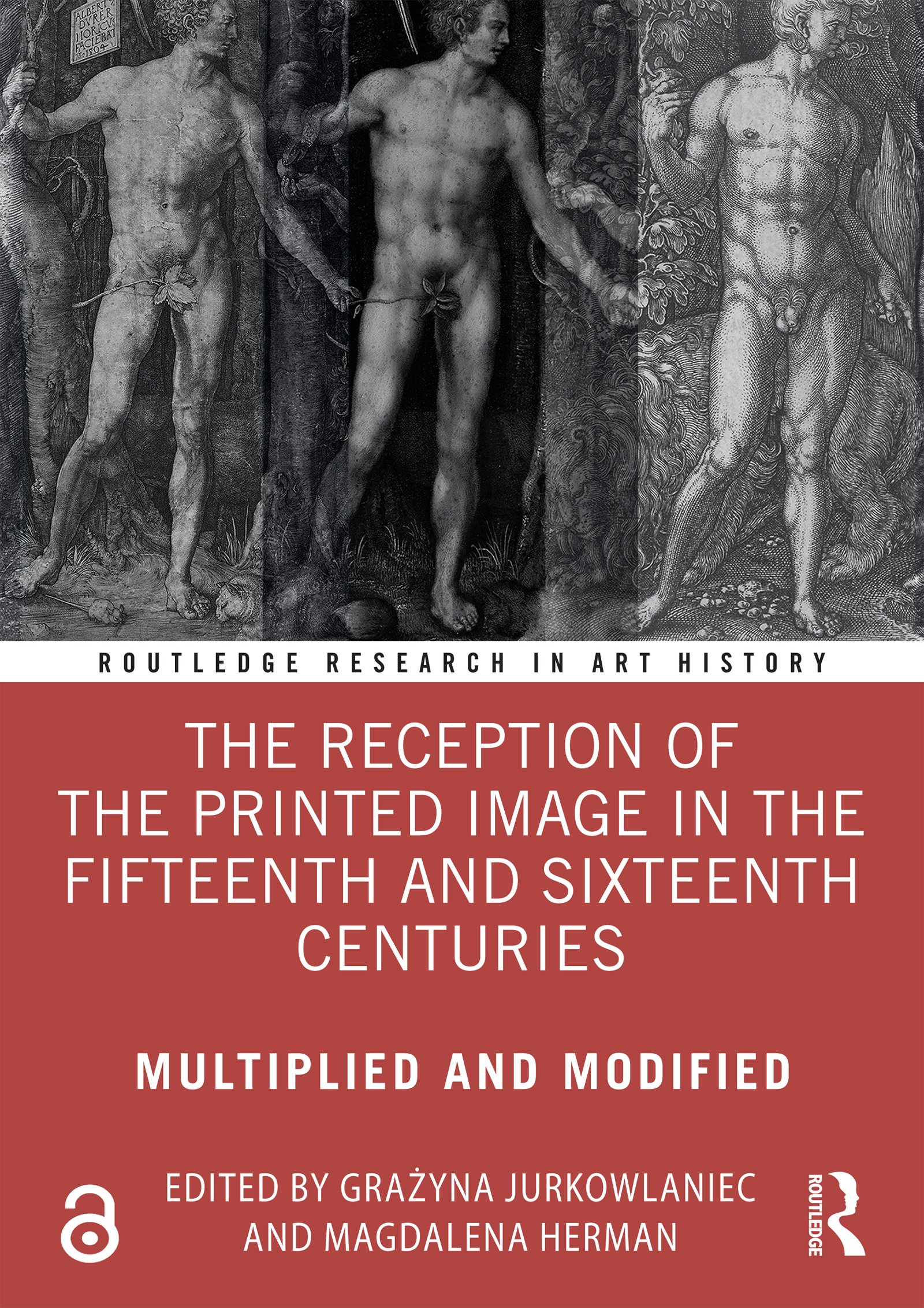 The Reception of the Printed Image in the Fifteenth and Sixteenth Centuries