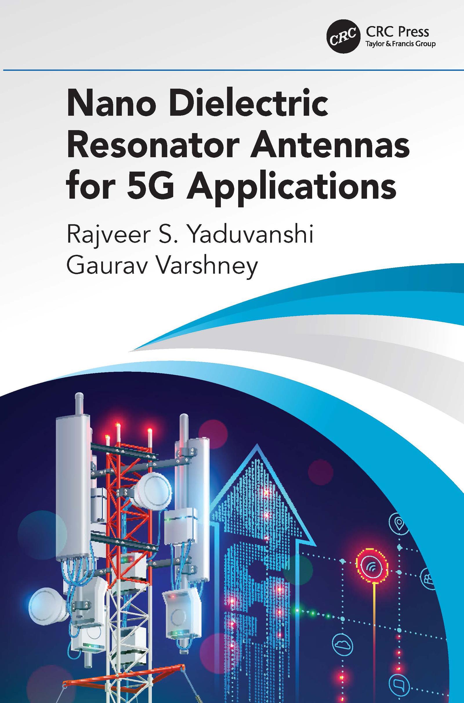 Nano Dielectric Resonator Antennas for 5G Applications