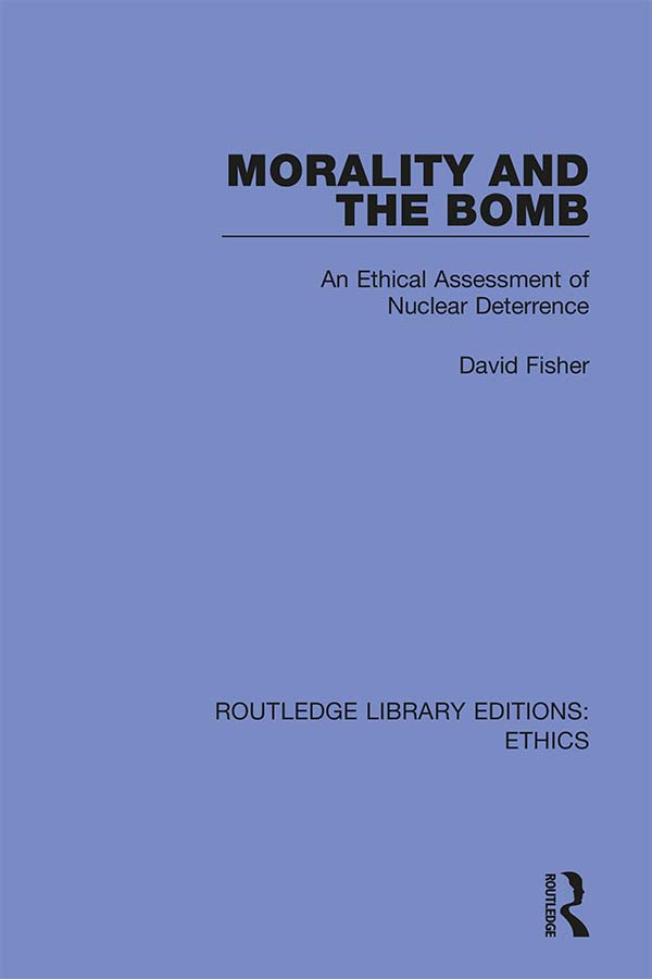 Morality and the Bomb