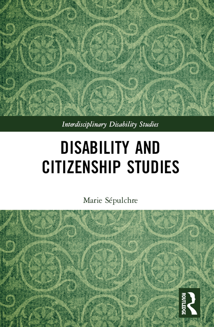 Understanding the disability activists' claims through the lens of citizenship
