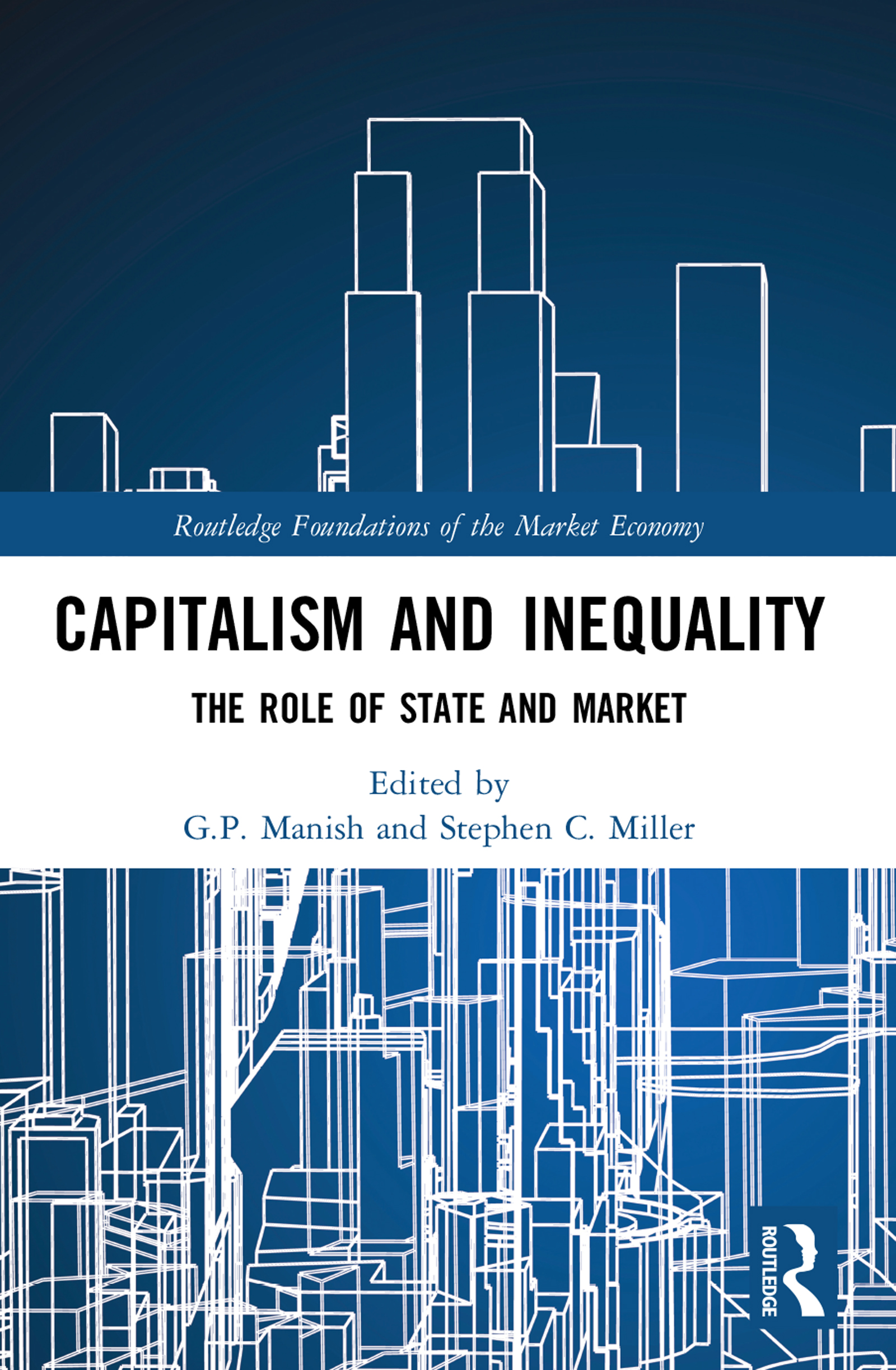 Capitalism, cronyism, and inequality