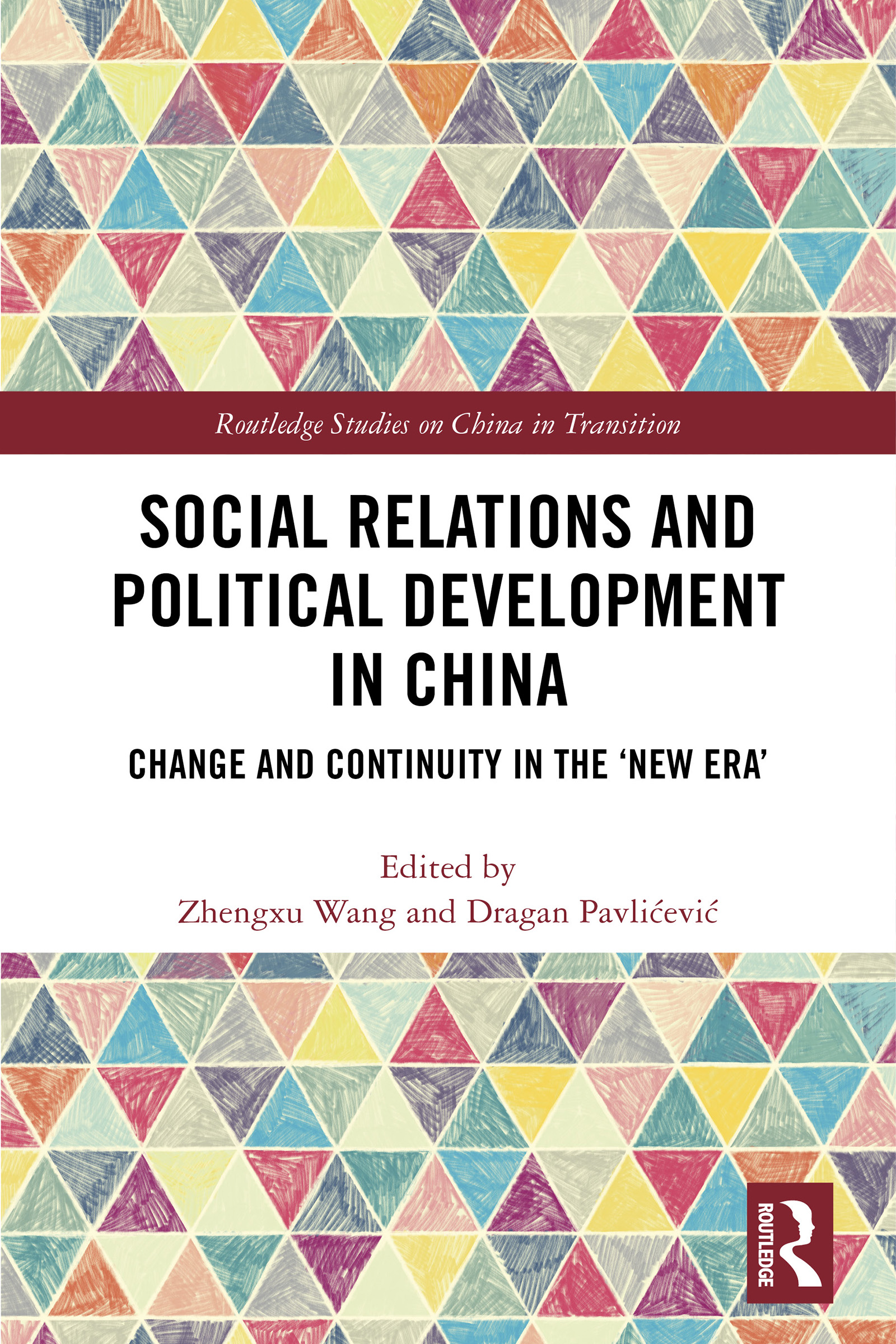 Social Relations and Political Development in China