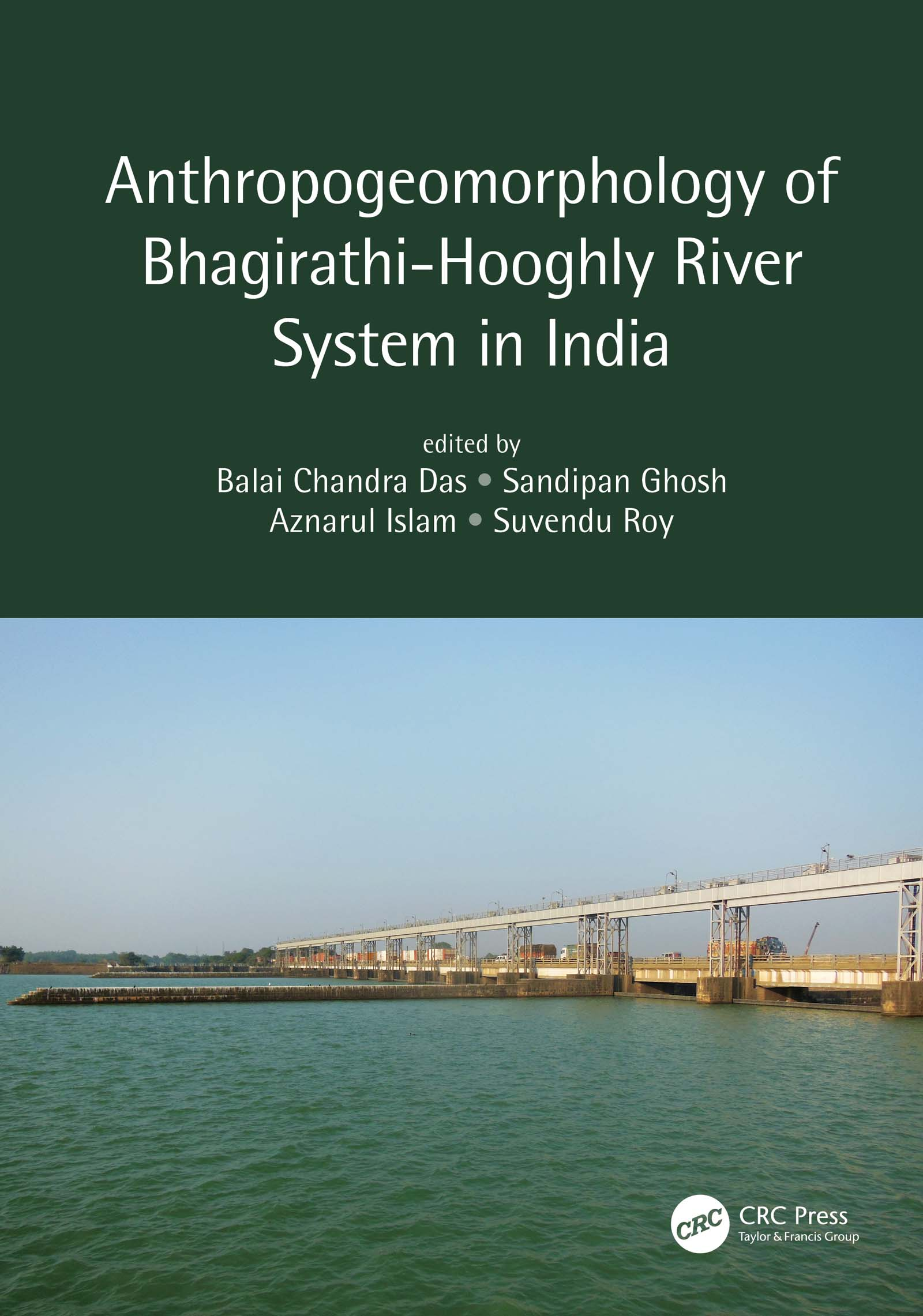 Tidal Morphology and Environmental Consequences of Rasulpur River in the Era of Anthropocene
