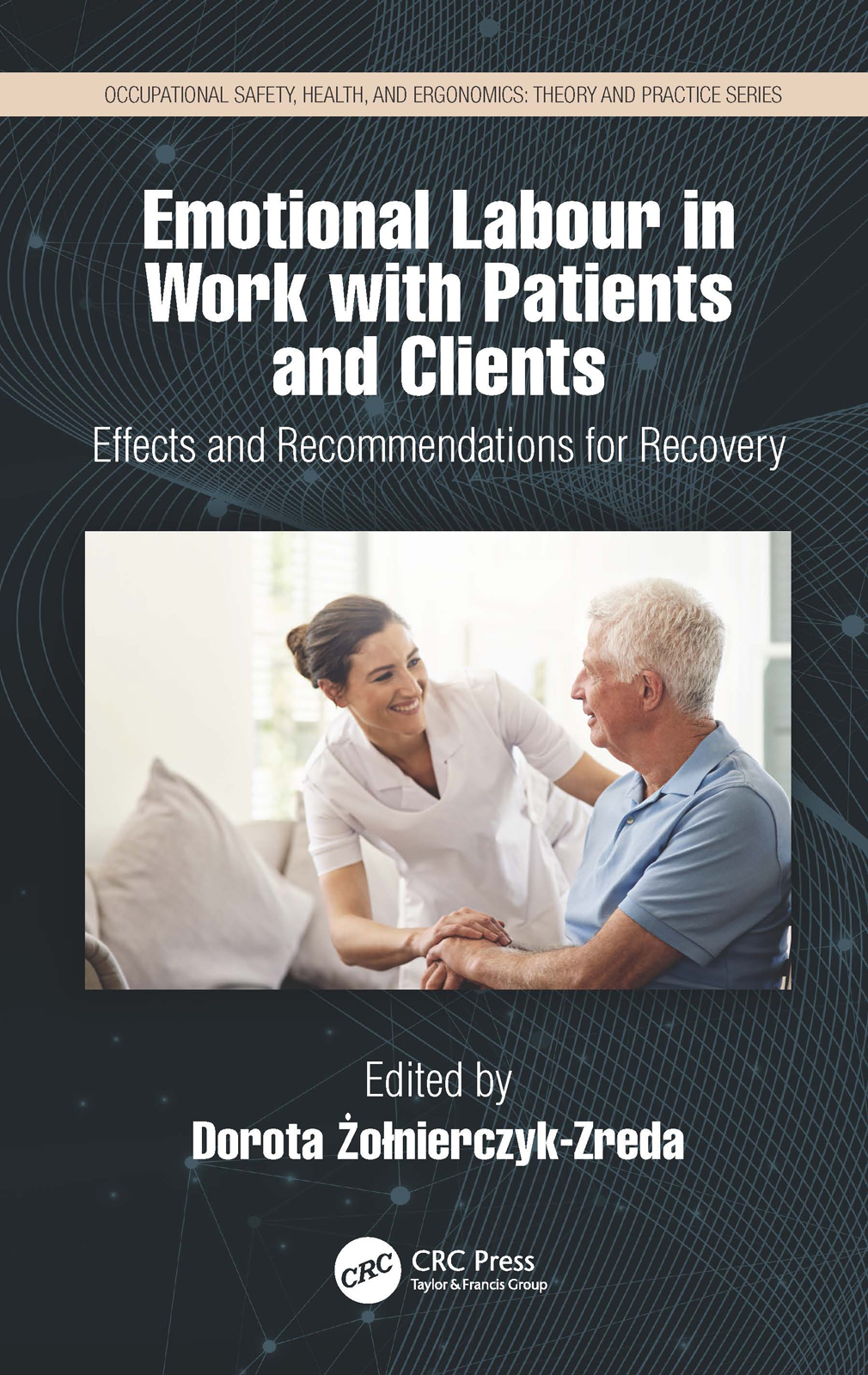 Emotional Labor in Work with Patients and Clients
