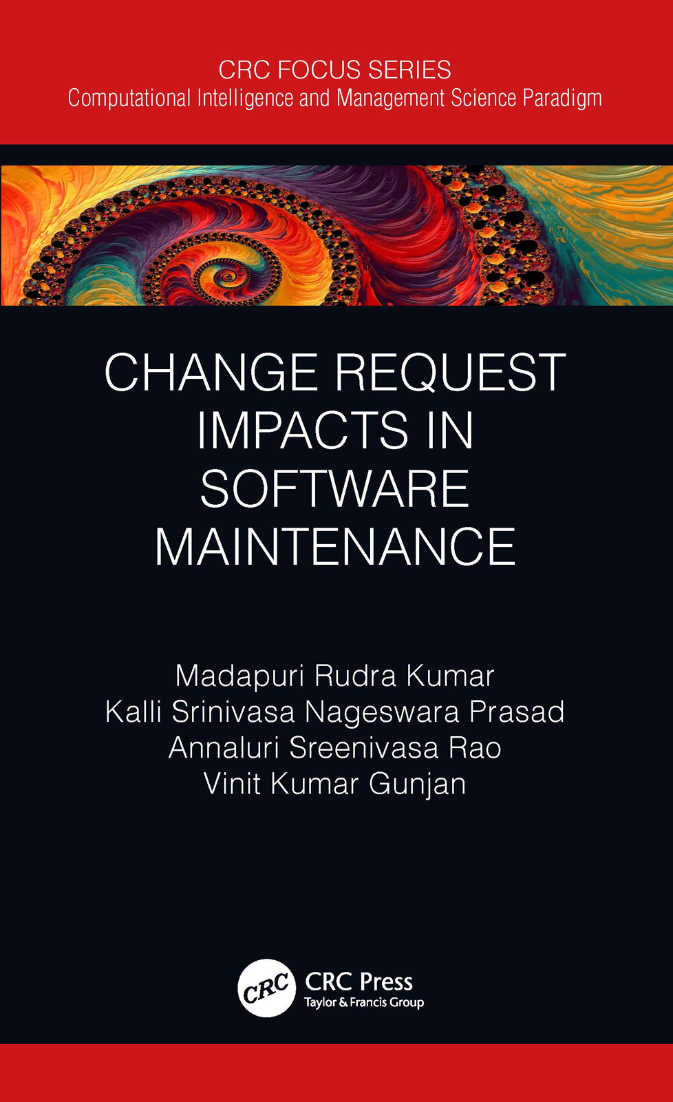 Change Request Impacts in Software Maintenance
