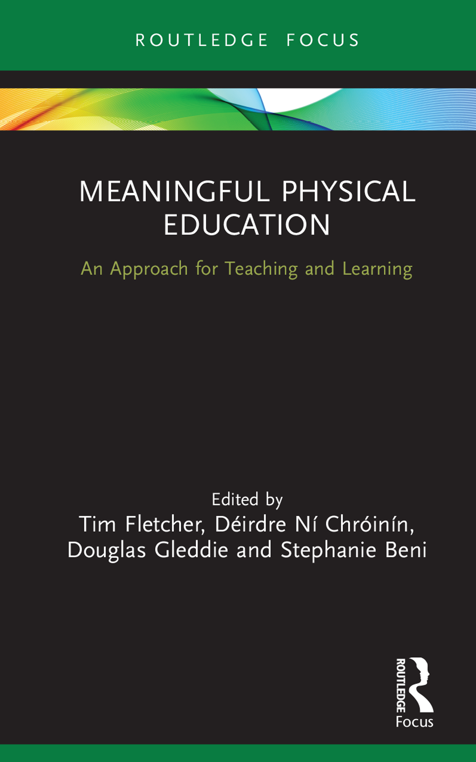 Meaningful Physical Education in an individual pursuits unit