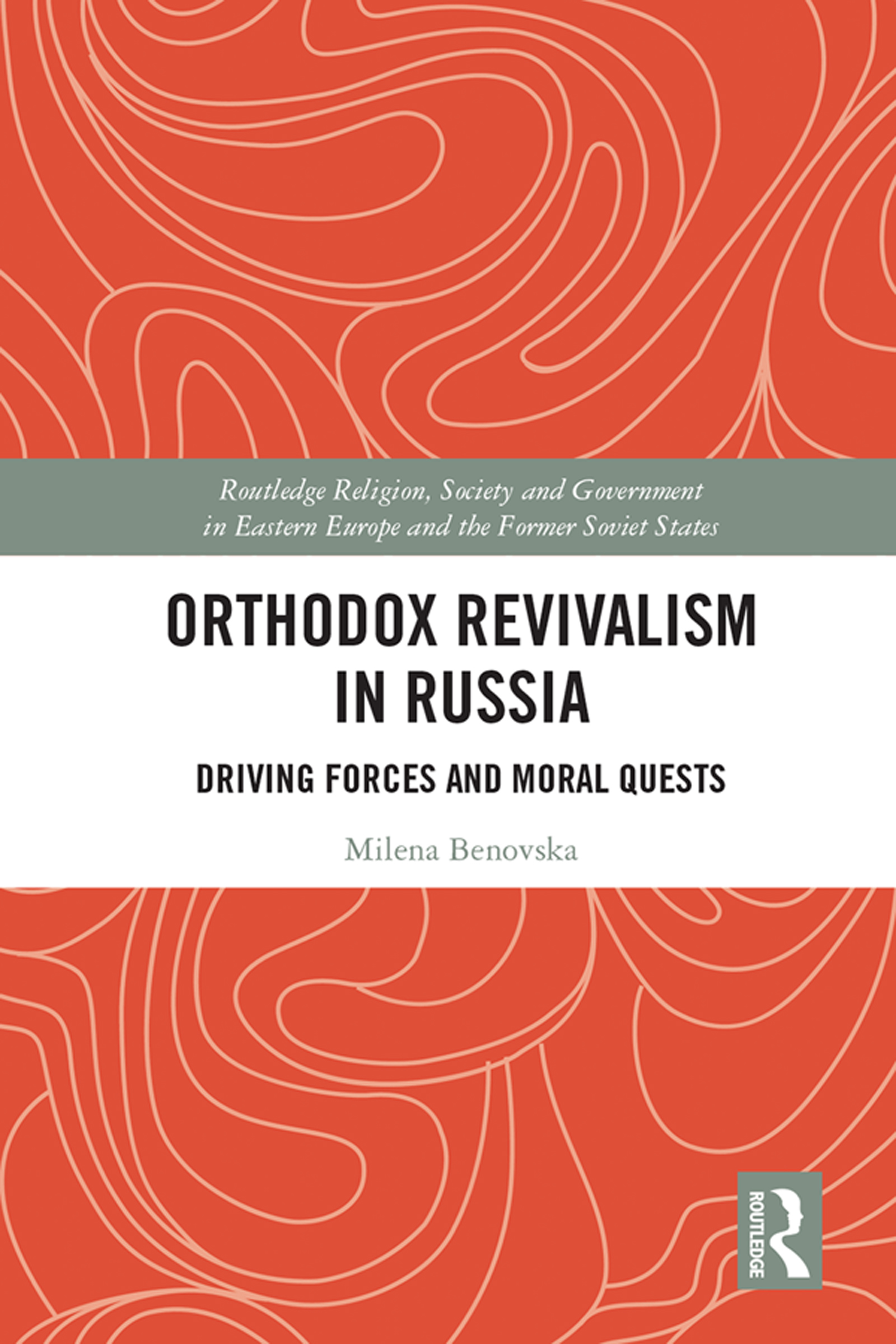 Orthodox Revivalism in Russia