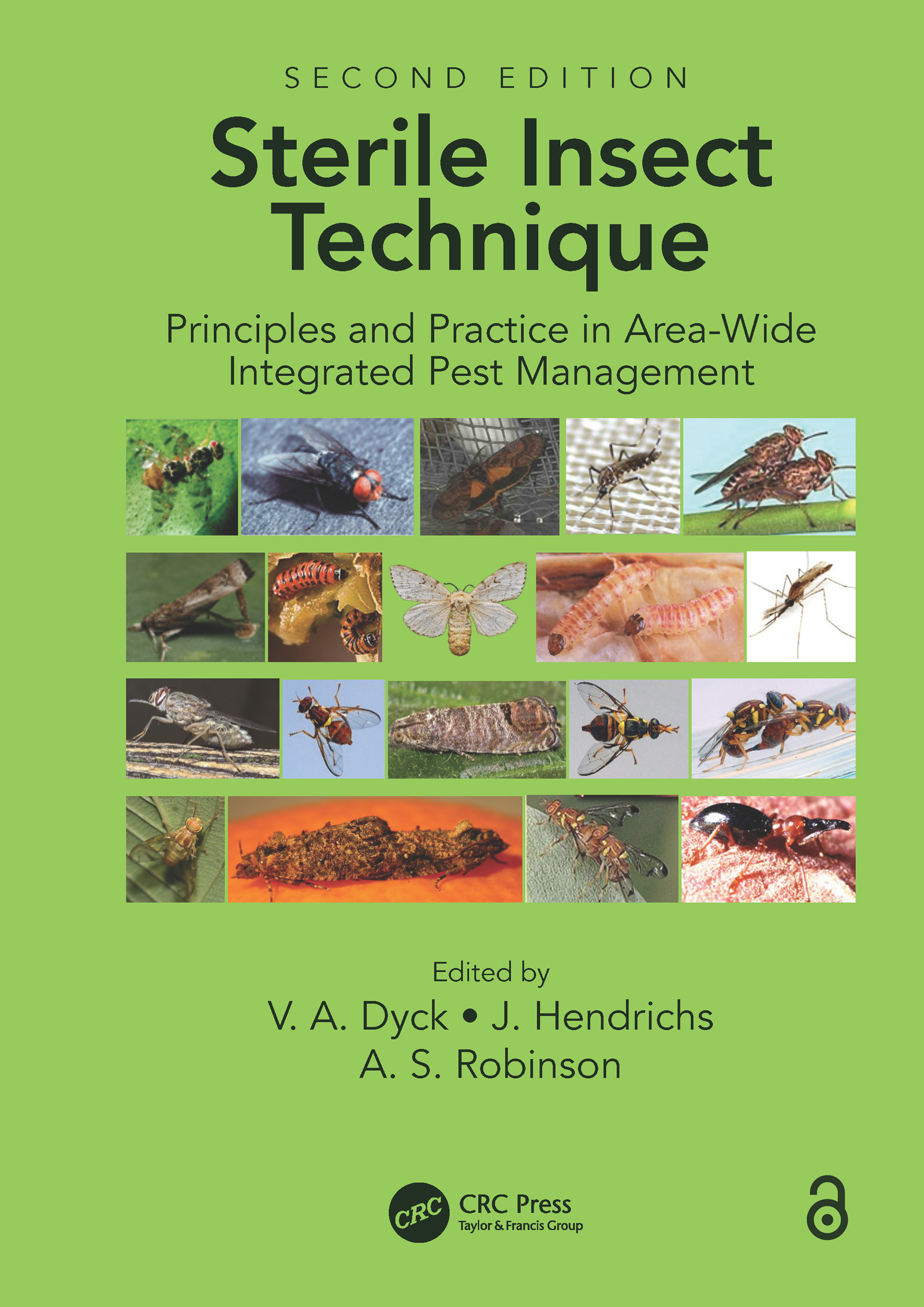 Sterile Insect Technique