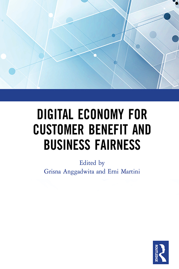 Digital Economy for Customer Benefit and Business Fairness