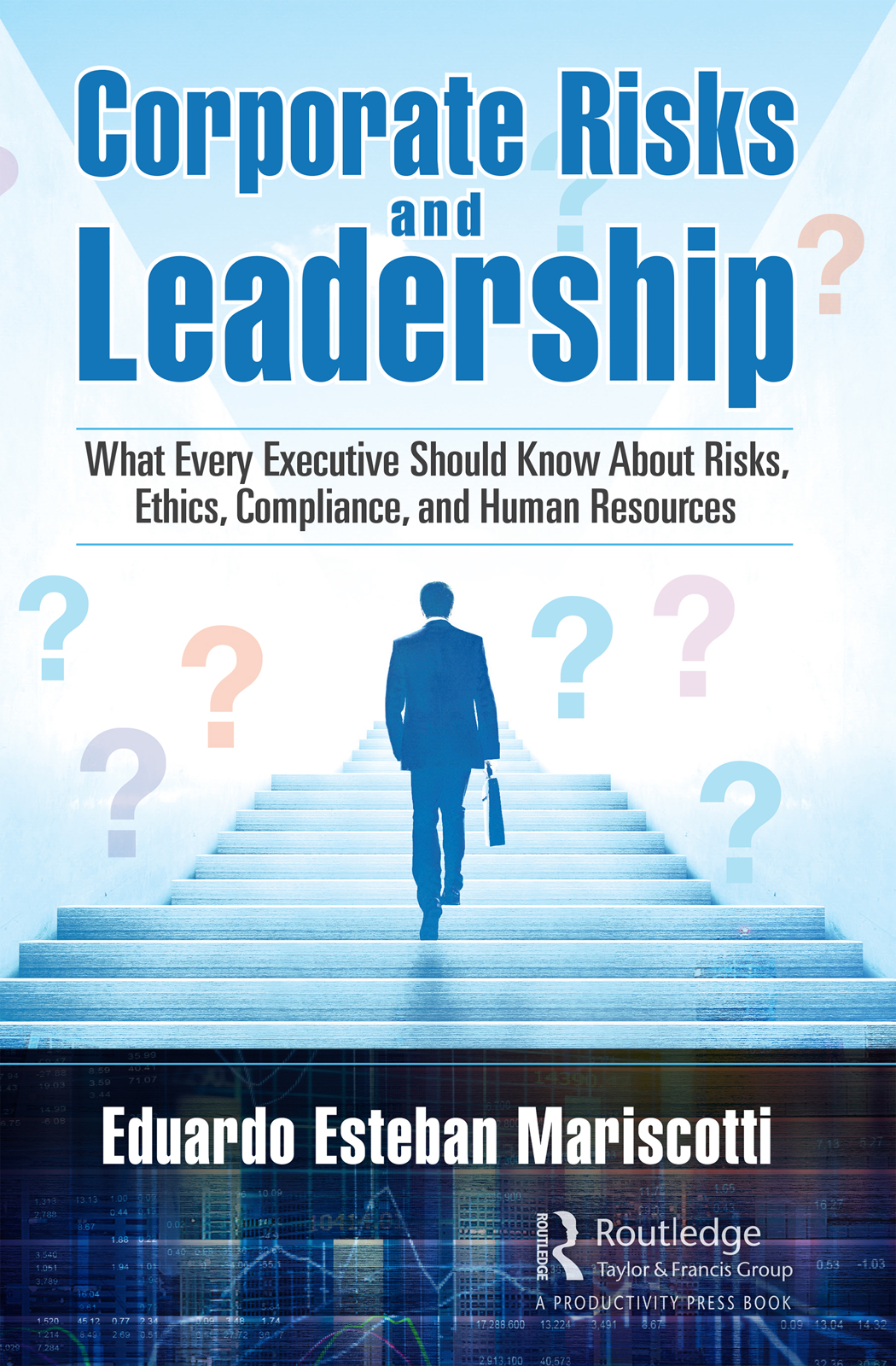 Corporate Risks and Leadership