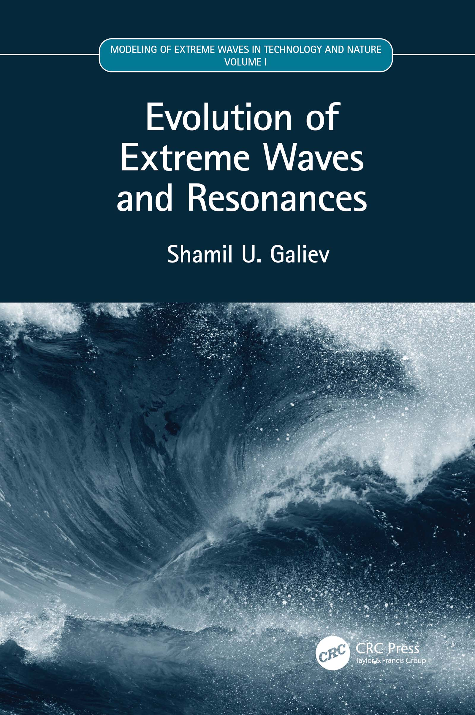 Extreme Faraday Waves