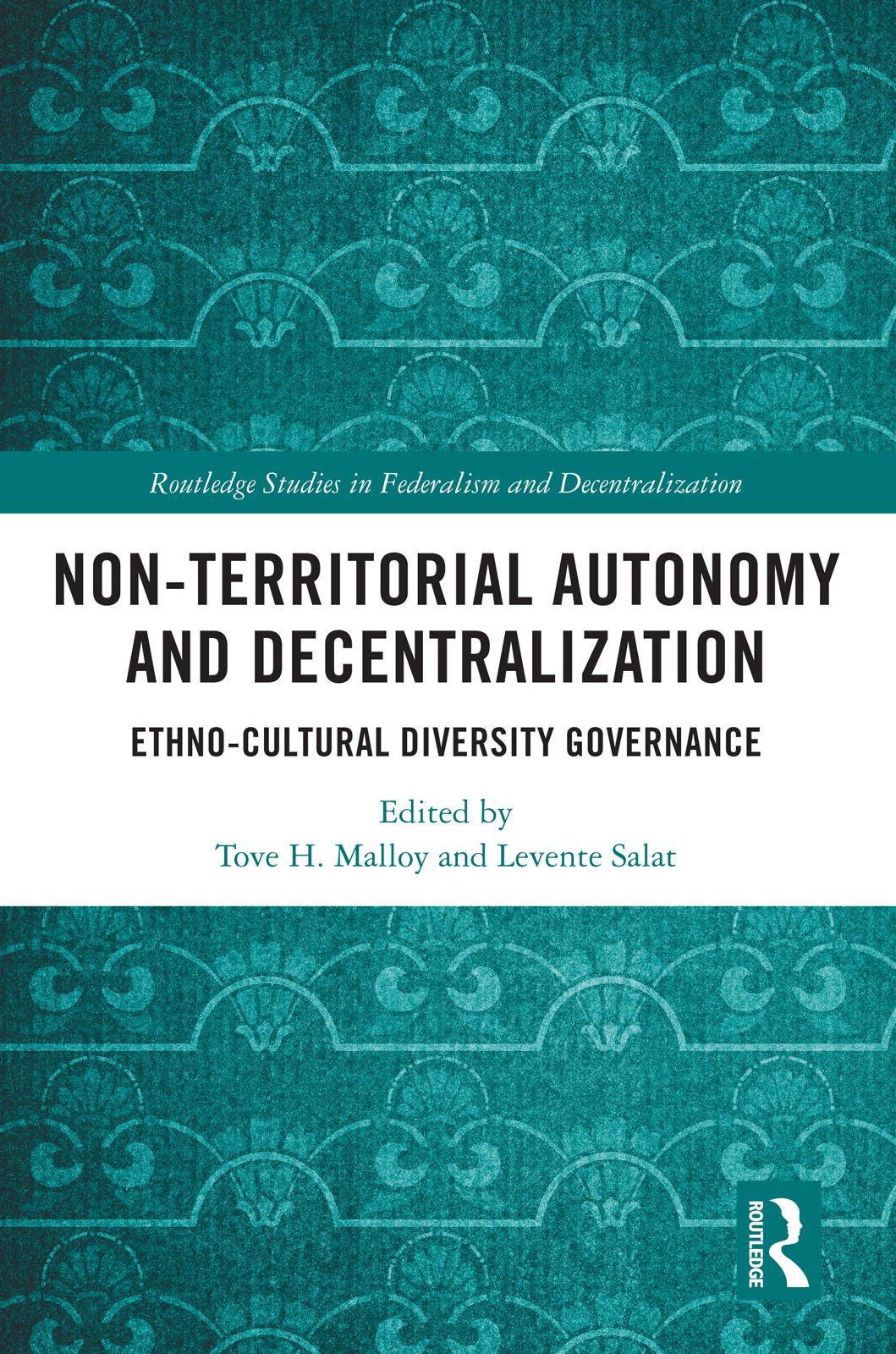 Non-Territorial Autonomy and Decentralization