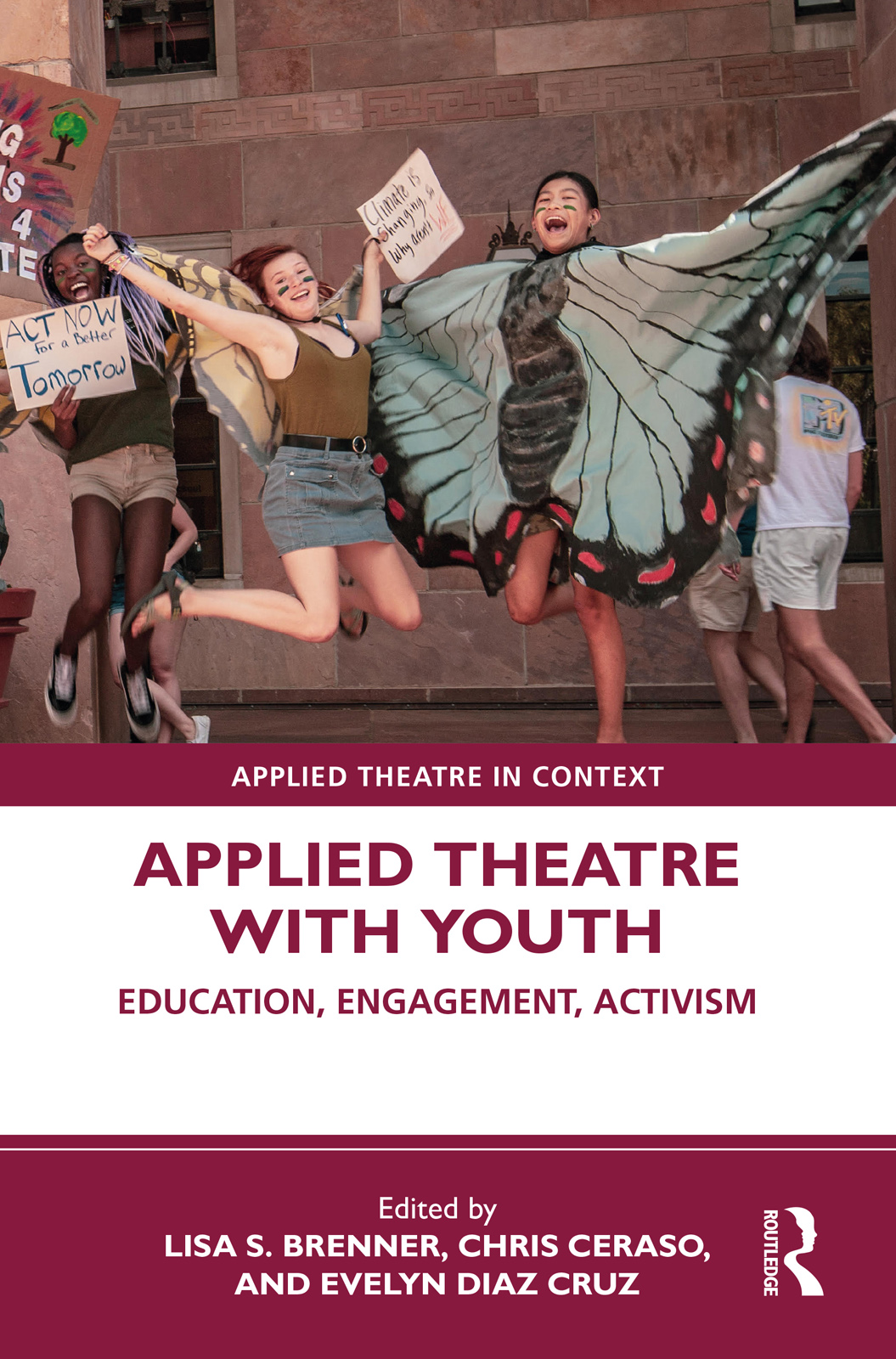Applied Theatre with Youth