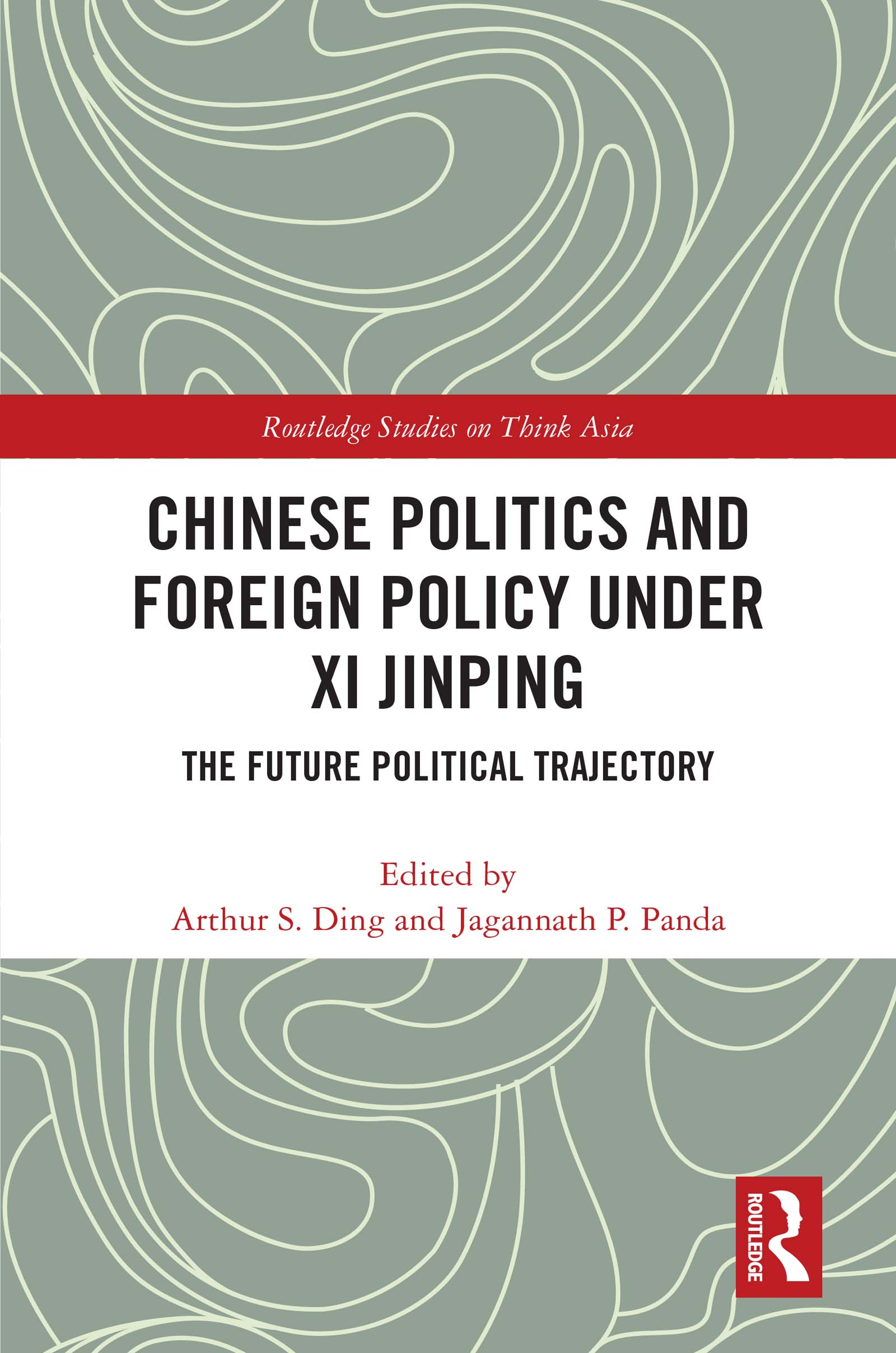 Social governance in                         China under Xi Jinping