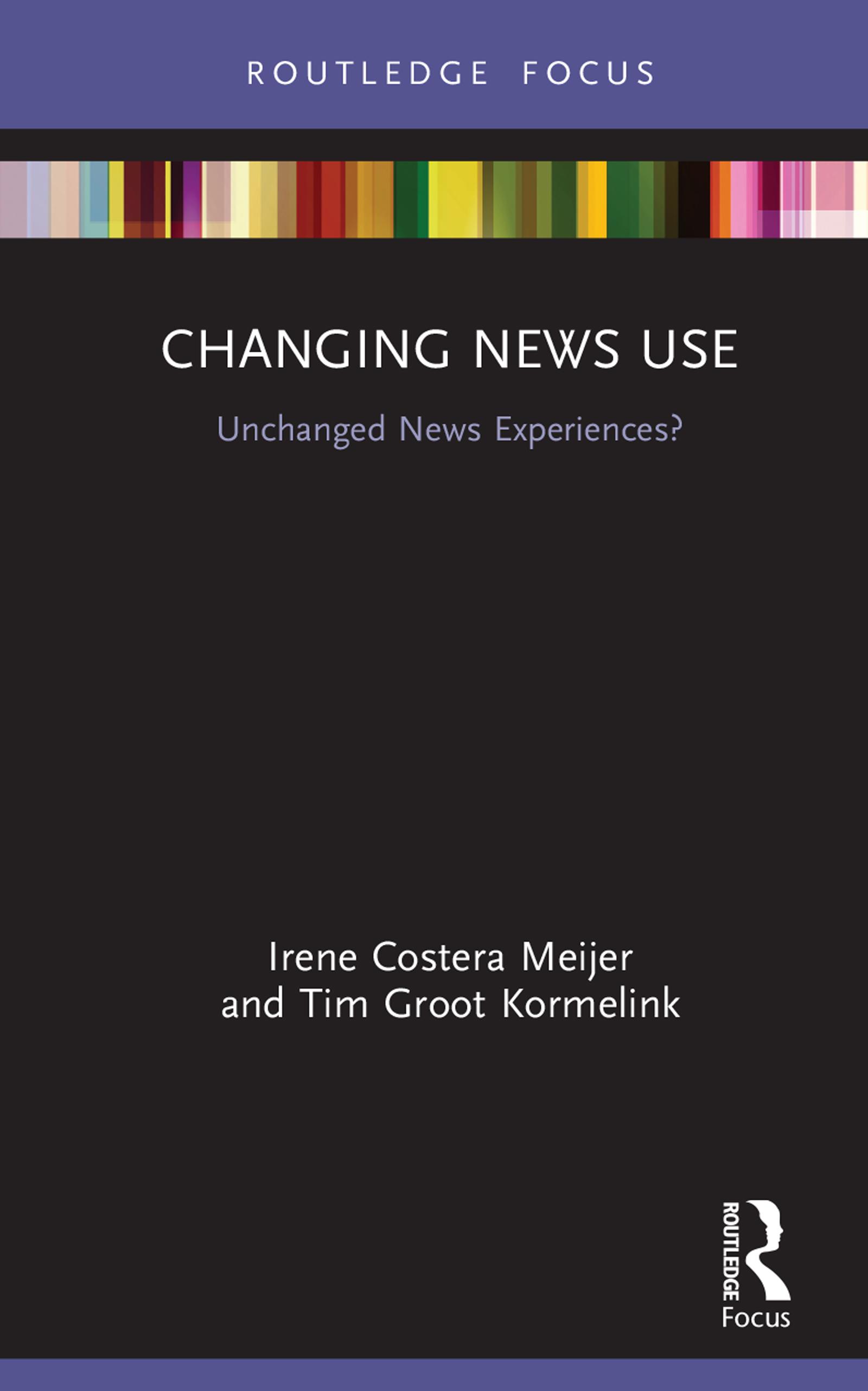 Changing News Use