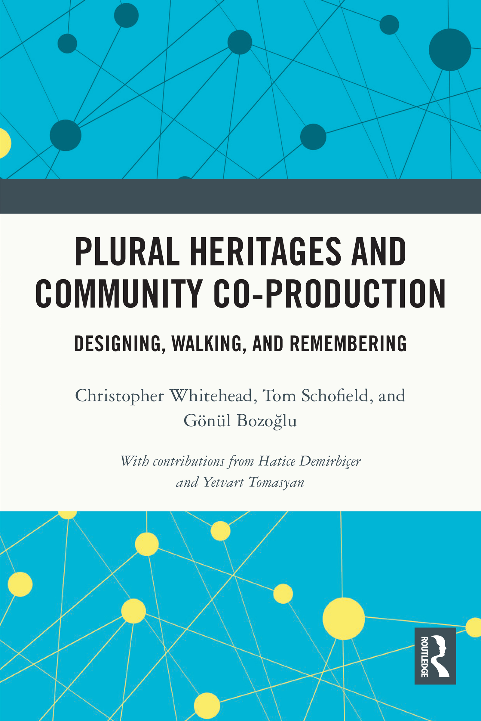 Plural Heritages and Community Co-production