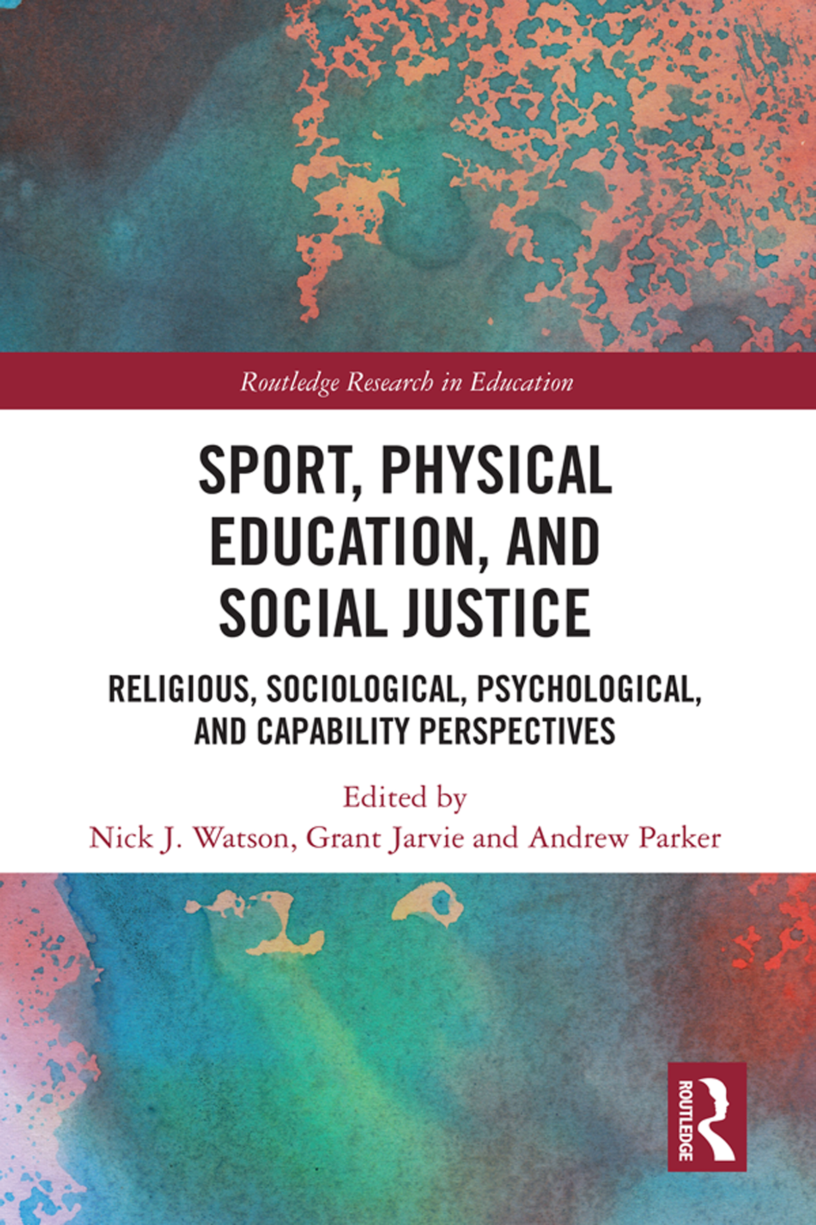 Sport, Physical Education, and Social Justice