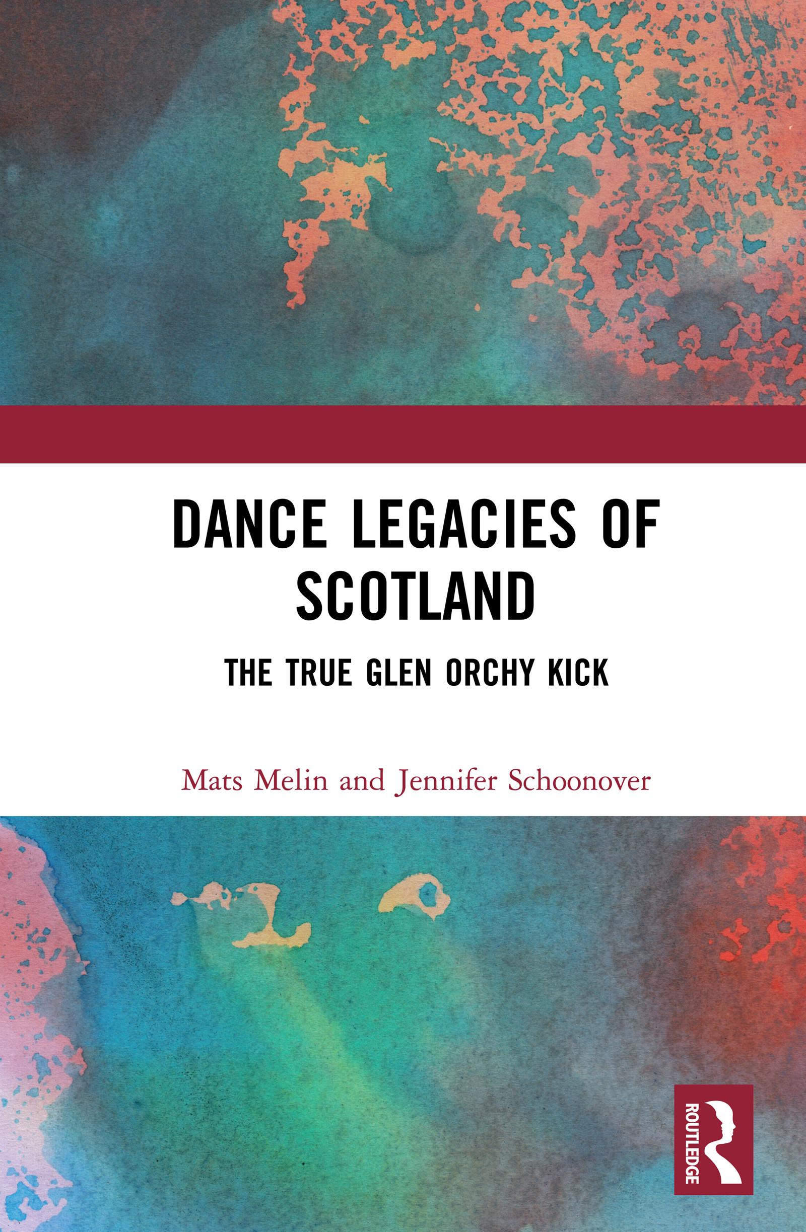 Dance Legacies of Scotland