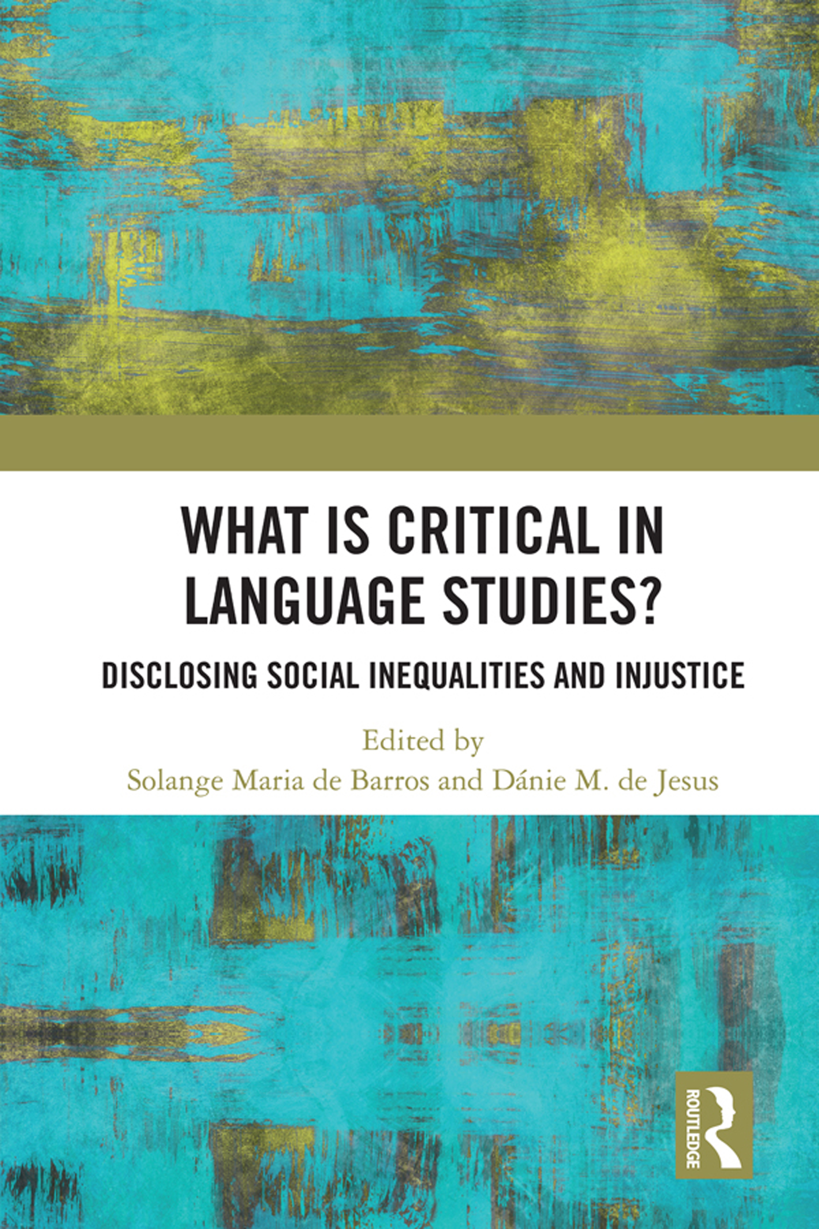 What is Critical in Language Studies?
