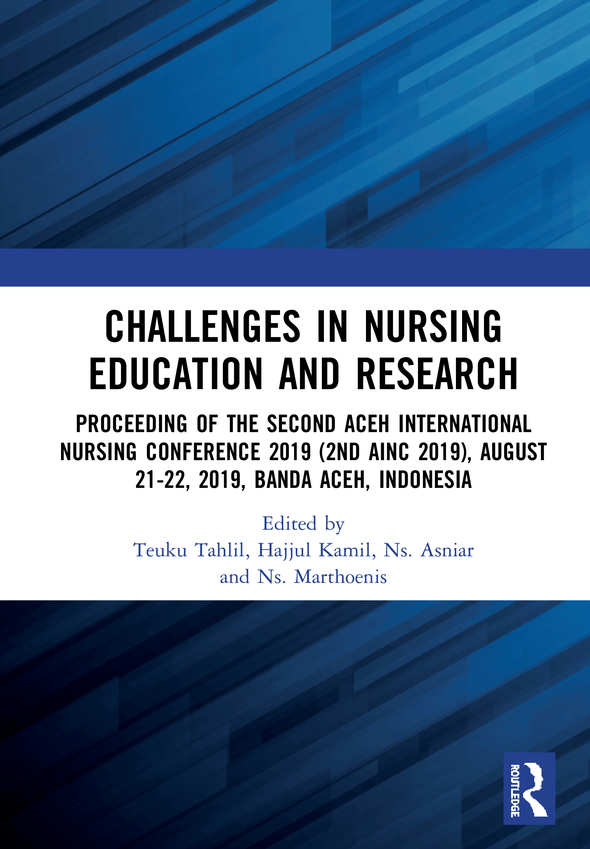 Challenges in Nursing Education and Research