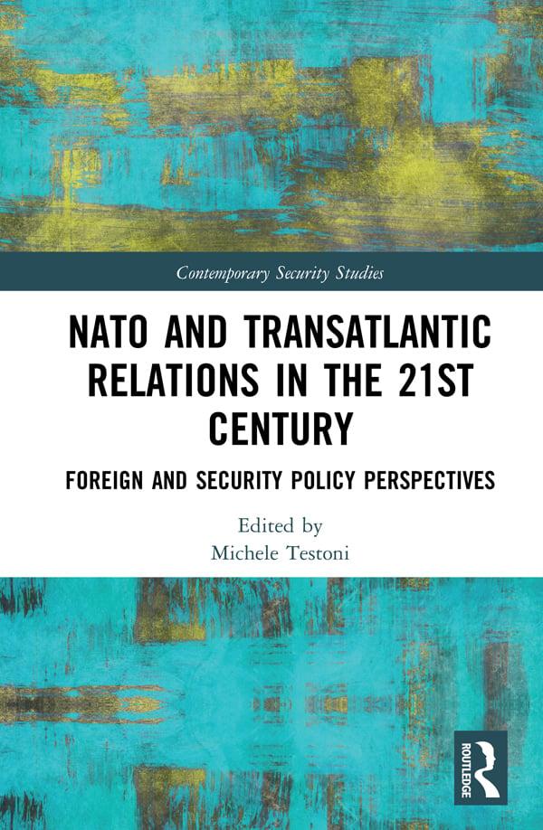 NATO and Transatlantic Relations in the 21st Century