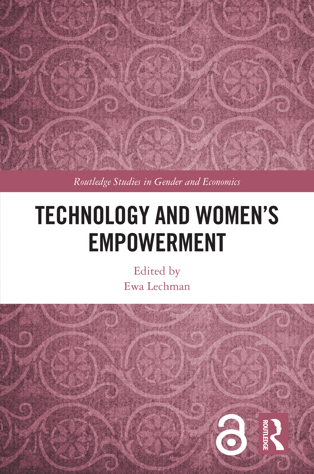 Women empowering themselves to fit into ICT