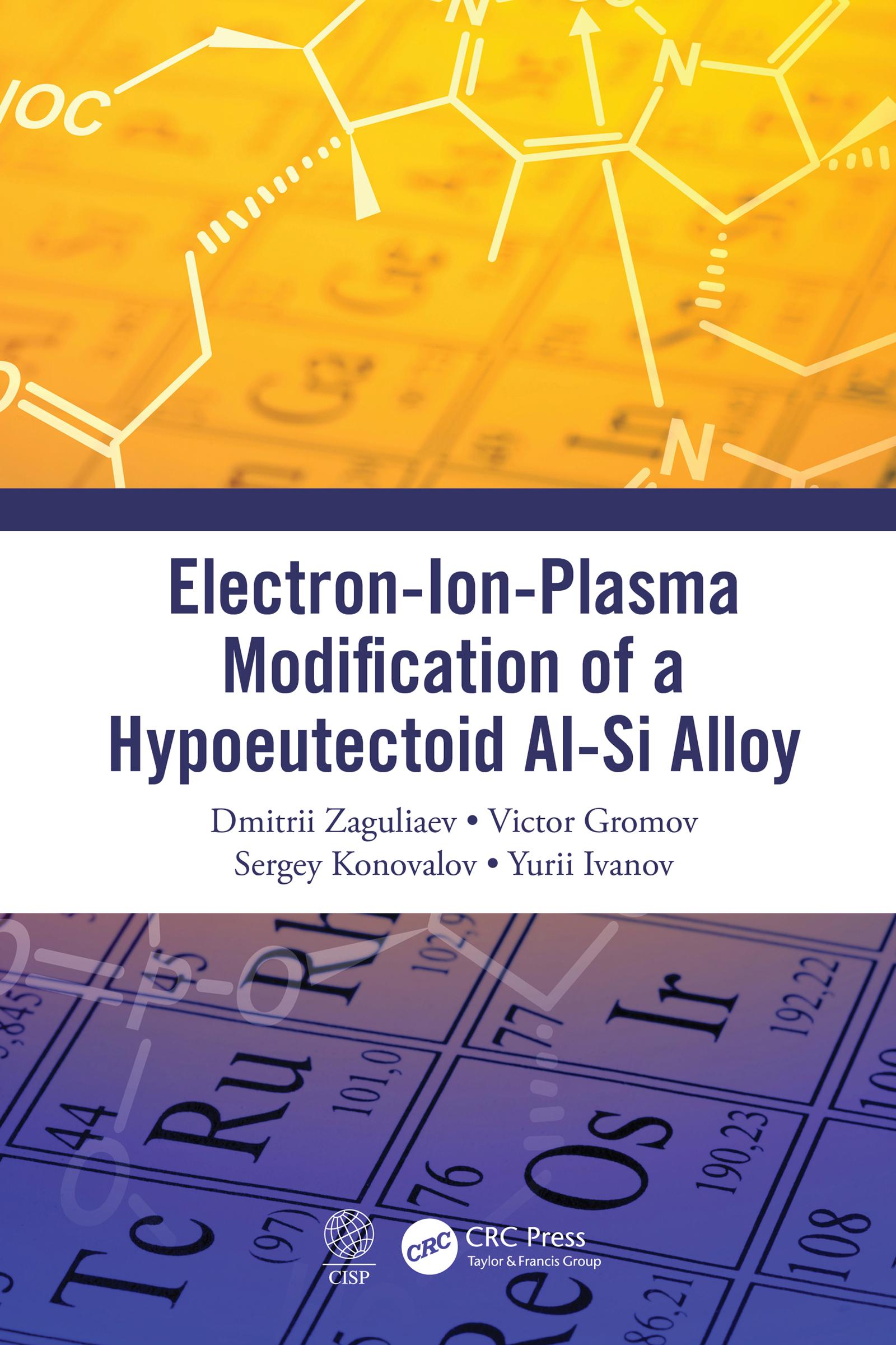 Electron-Ion-Plasma Modification of a Hypoeutectoid Al-Si Alloy