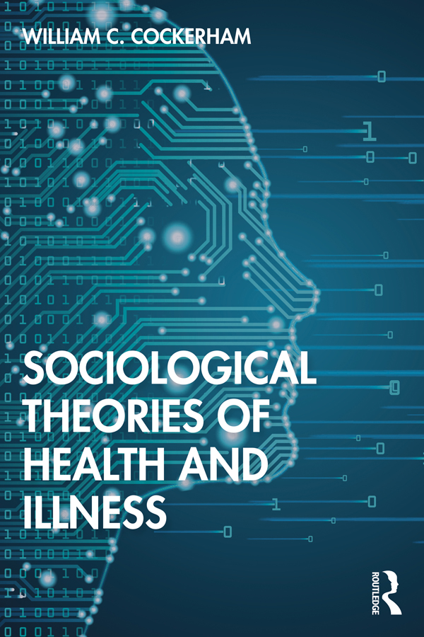 Medical Sociology and the  Rise of Theory