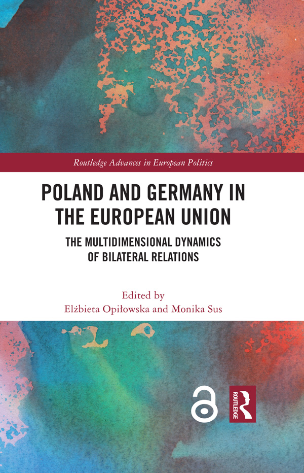 The dynamics of economic development in the Polish–German border region