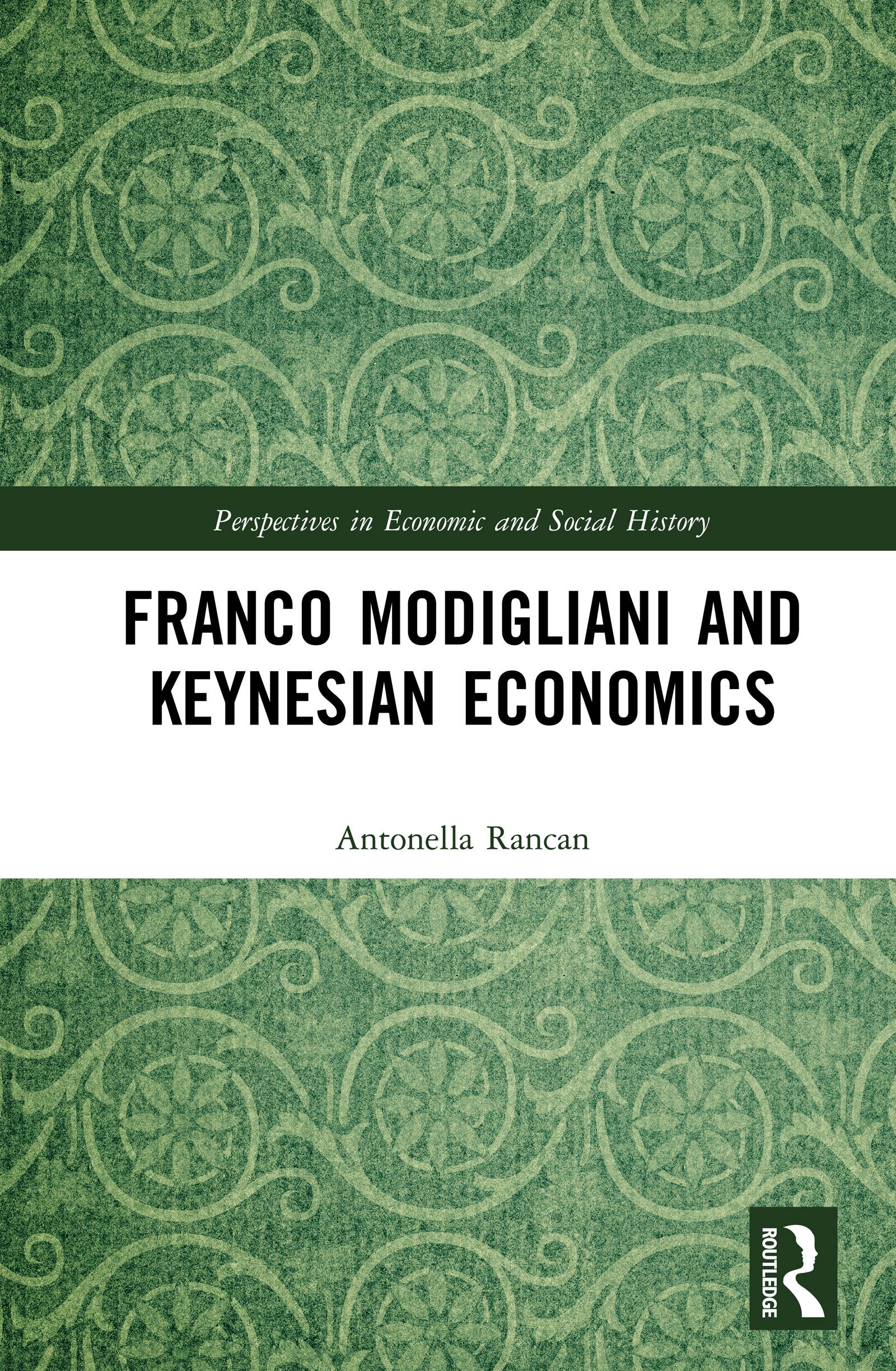 Franco Modigliani and Keynesian Economics