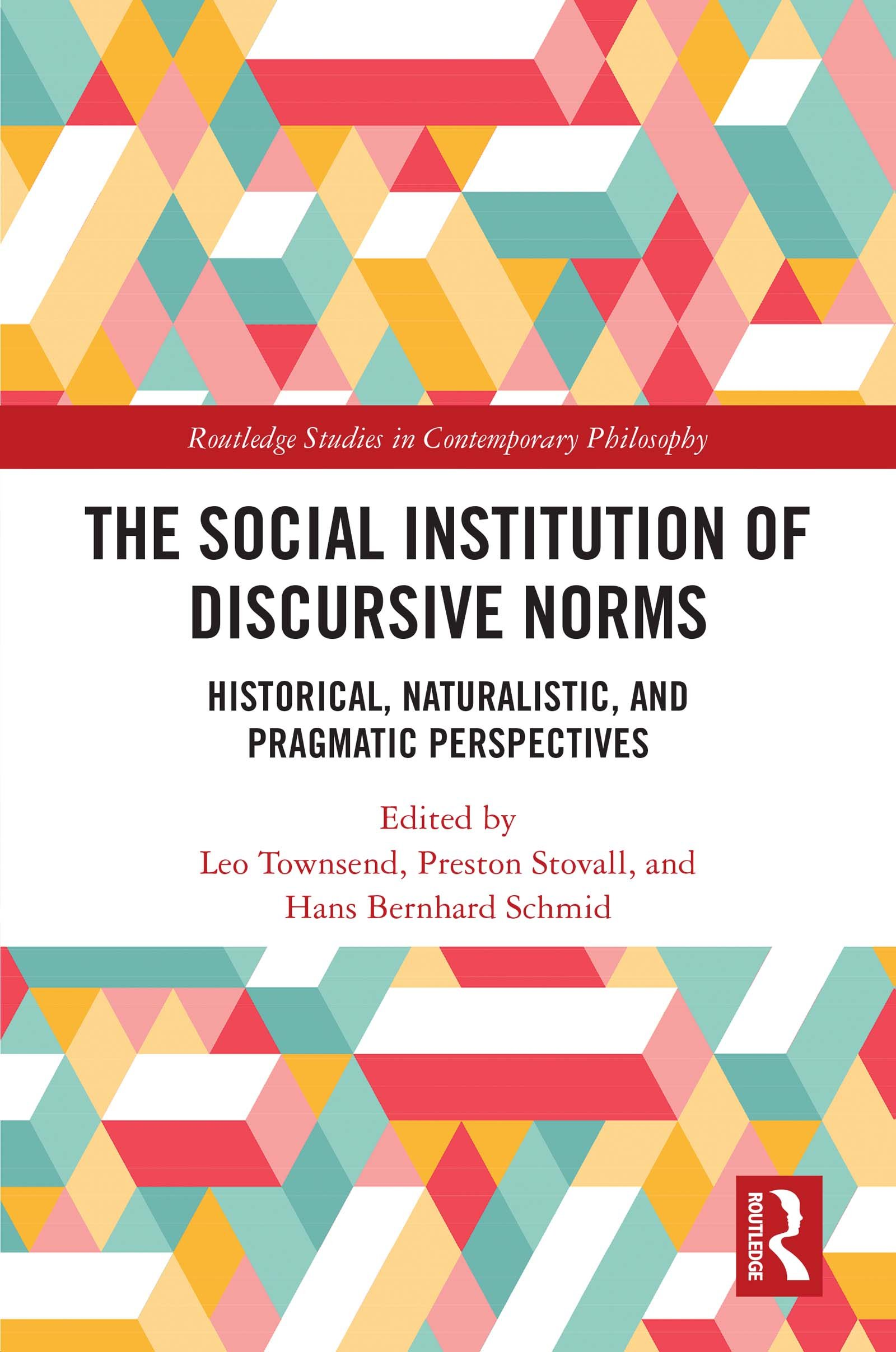 The Social Institution of Discursive Norms