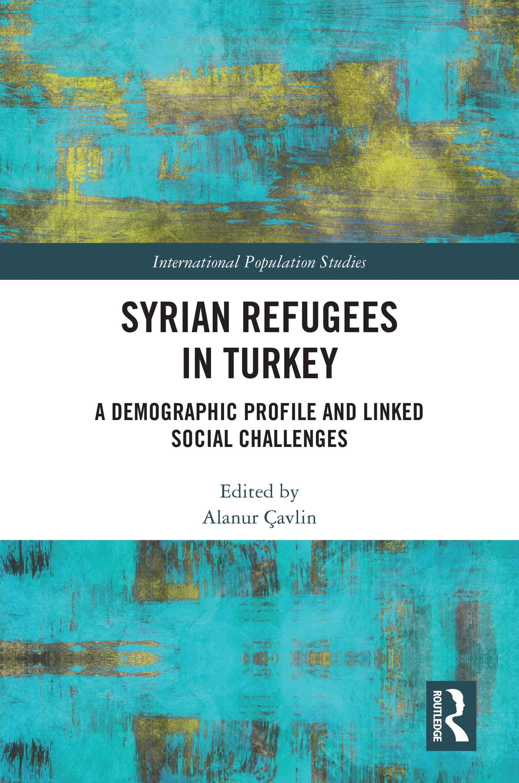Syrians in labour