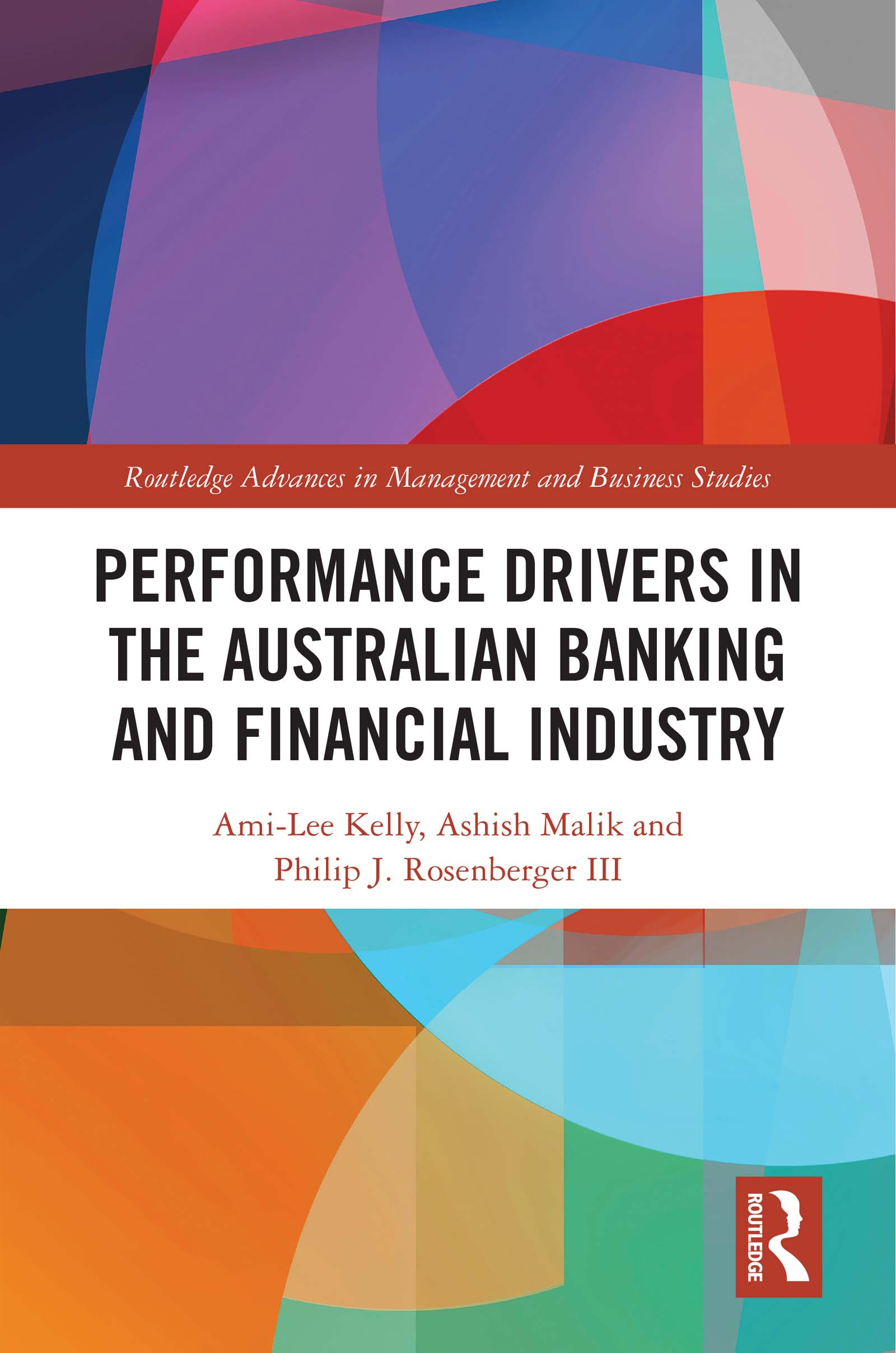 High performance in the Australian banking and financial services industry