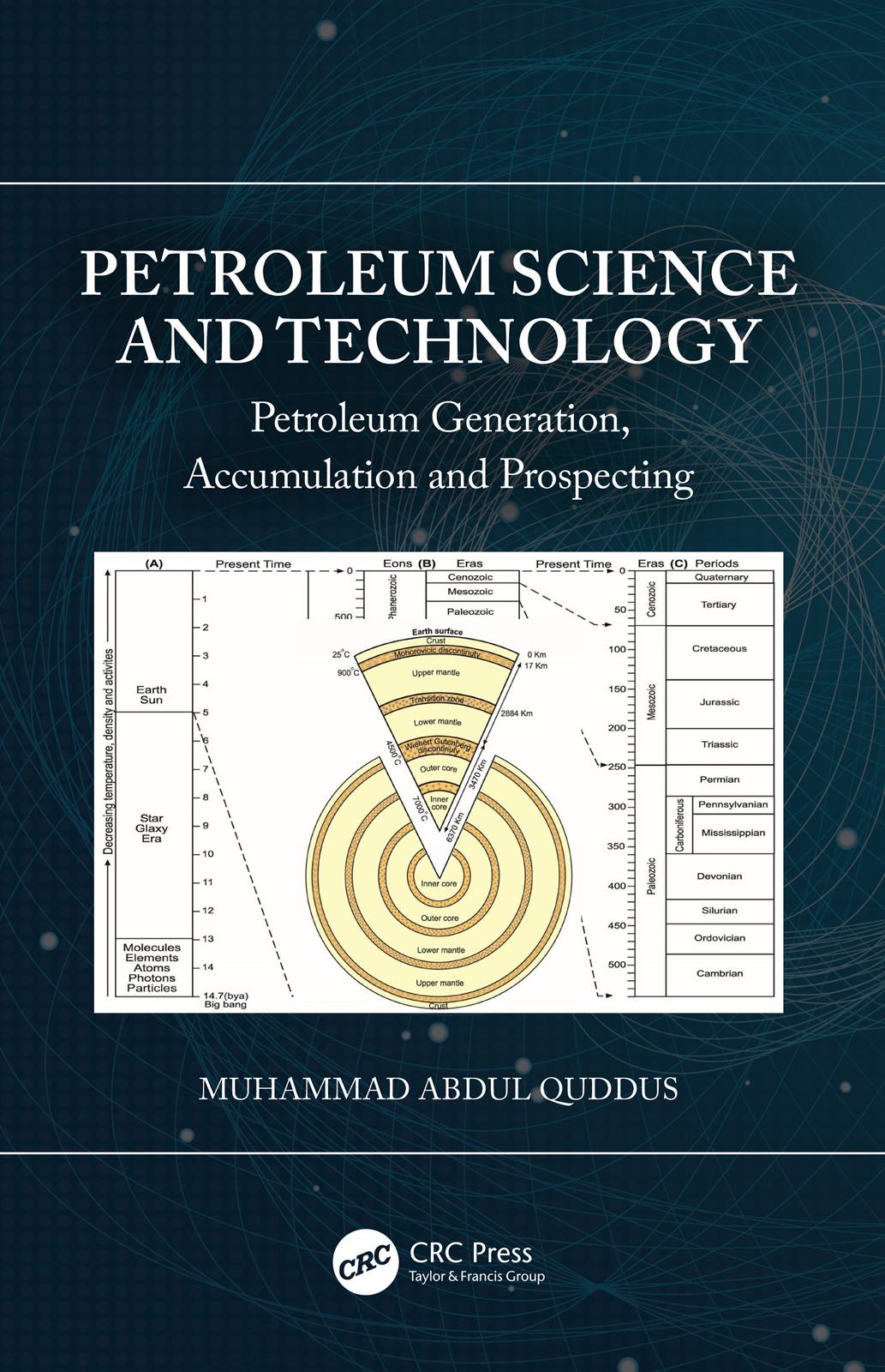 Petroleum Geo-Electrical Survey
