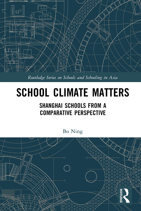 School Climate Matters
