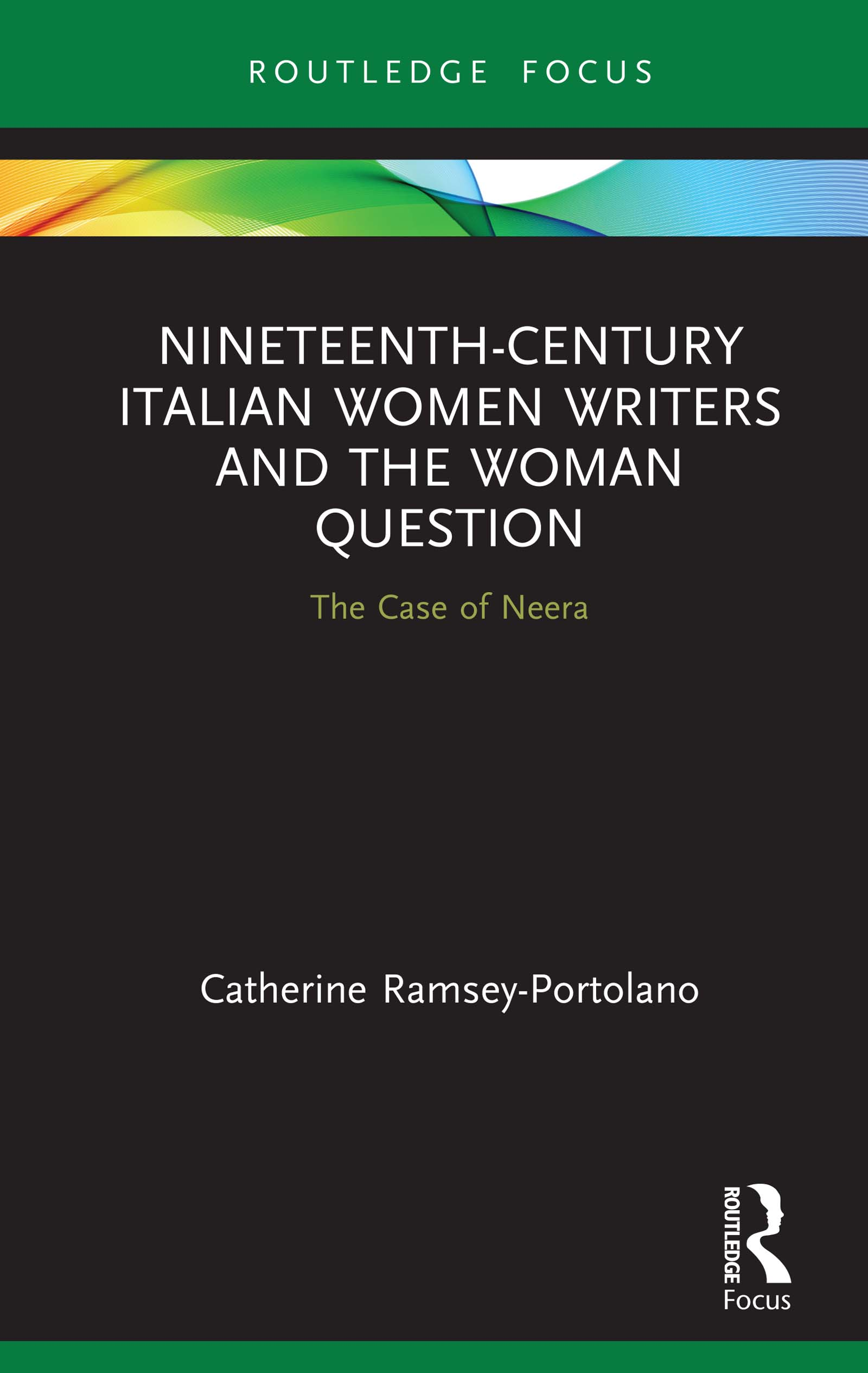 Nineteenth-Century Italian Women Writers and the Woman Question