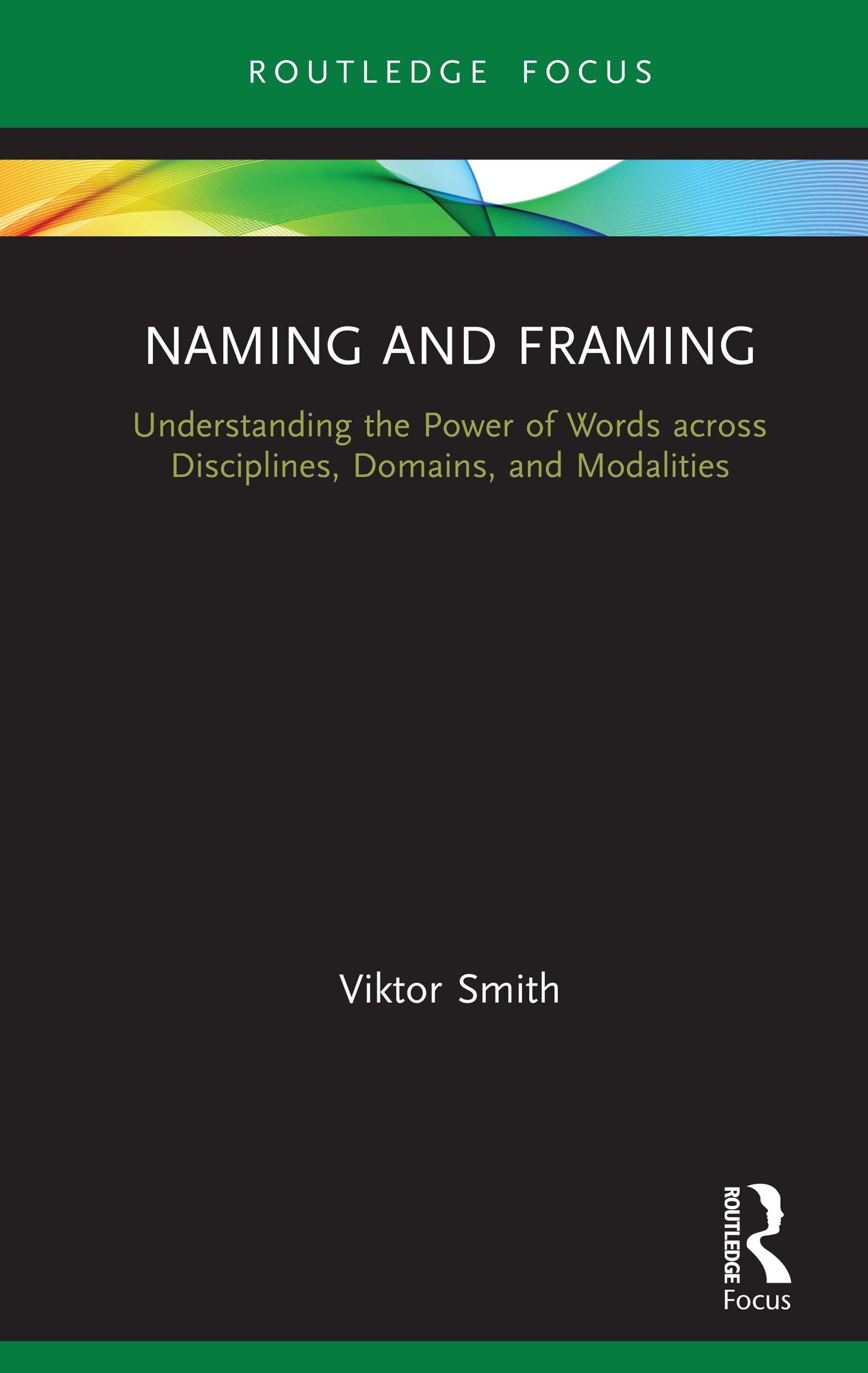 Naming and Framing
