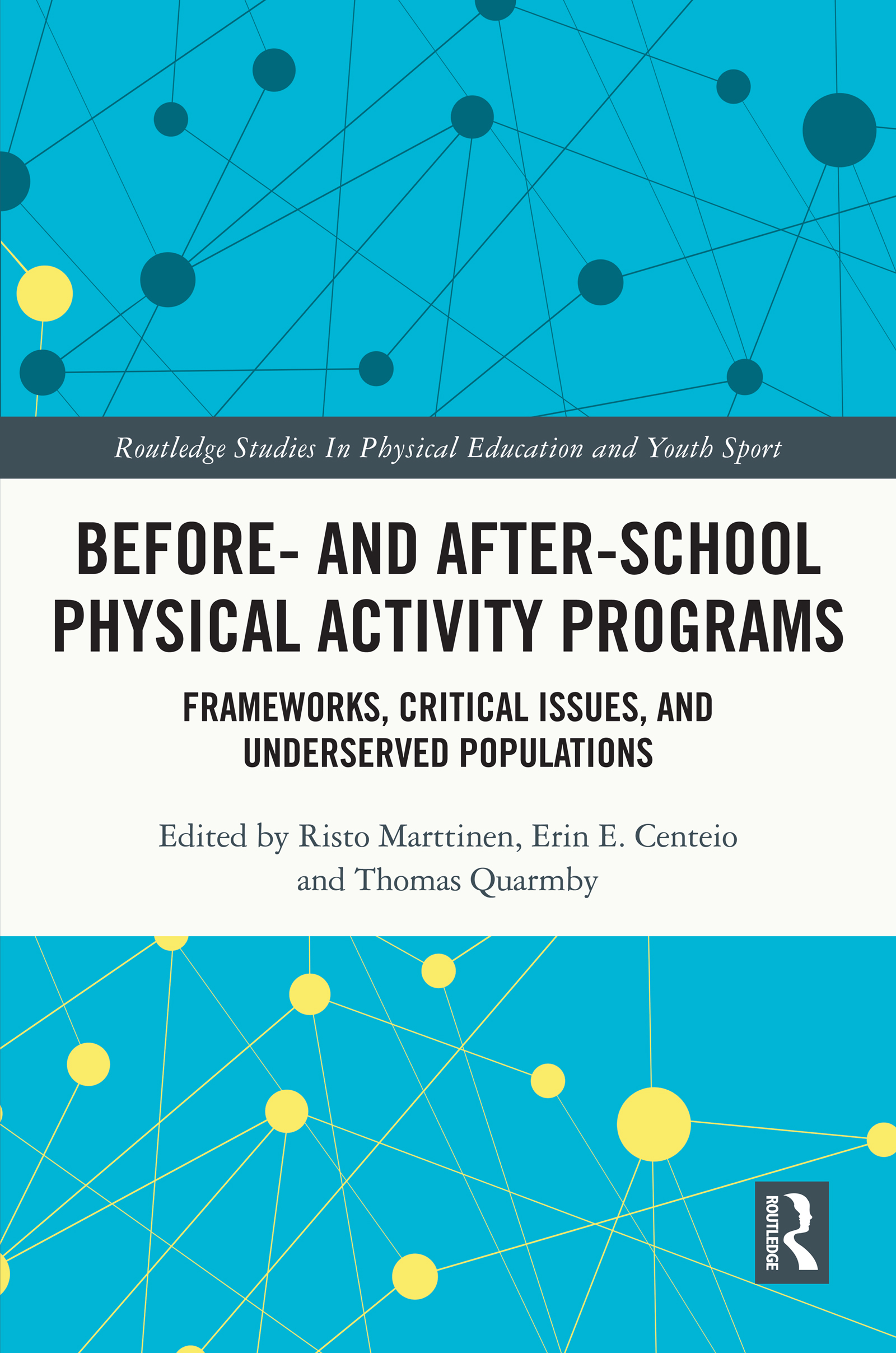 Before- and After-School Physical Activity Programs