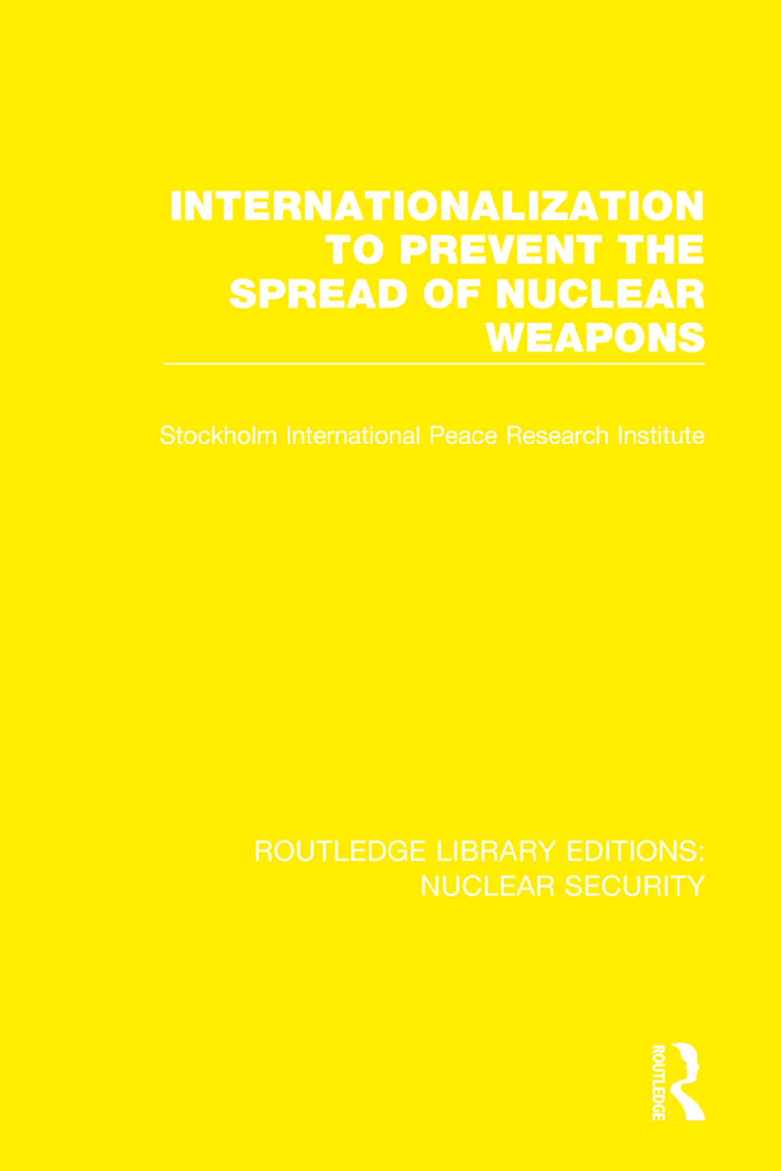 Nuclear fuel cycle internationalization: the uncertain political content