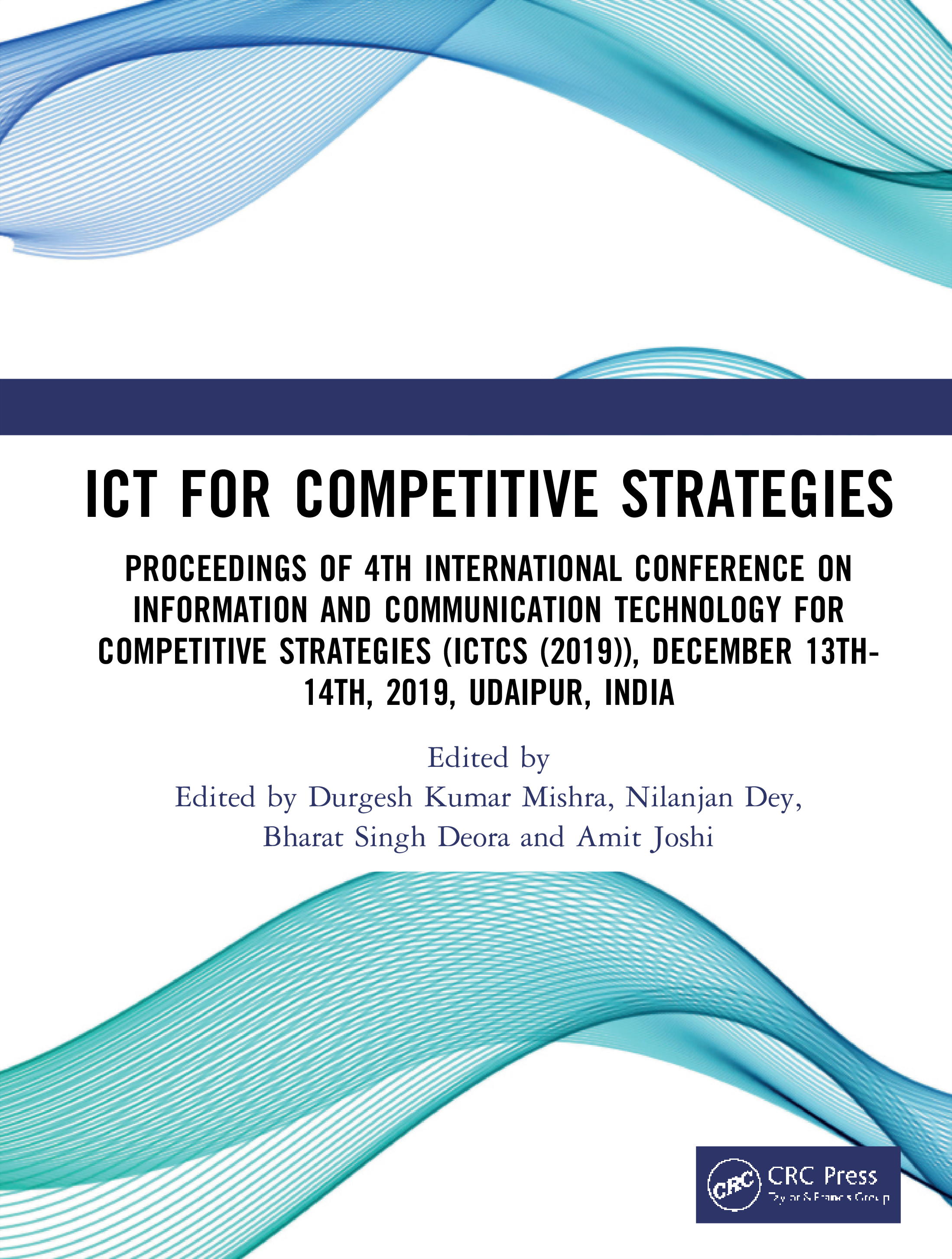 ICT for Competitive Strategies