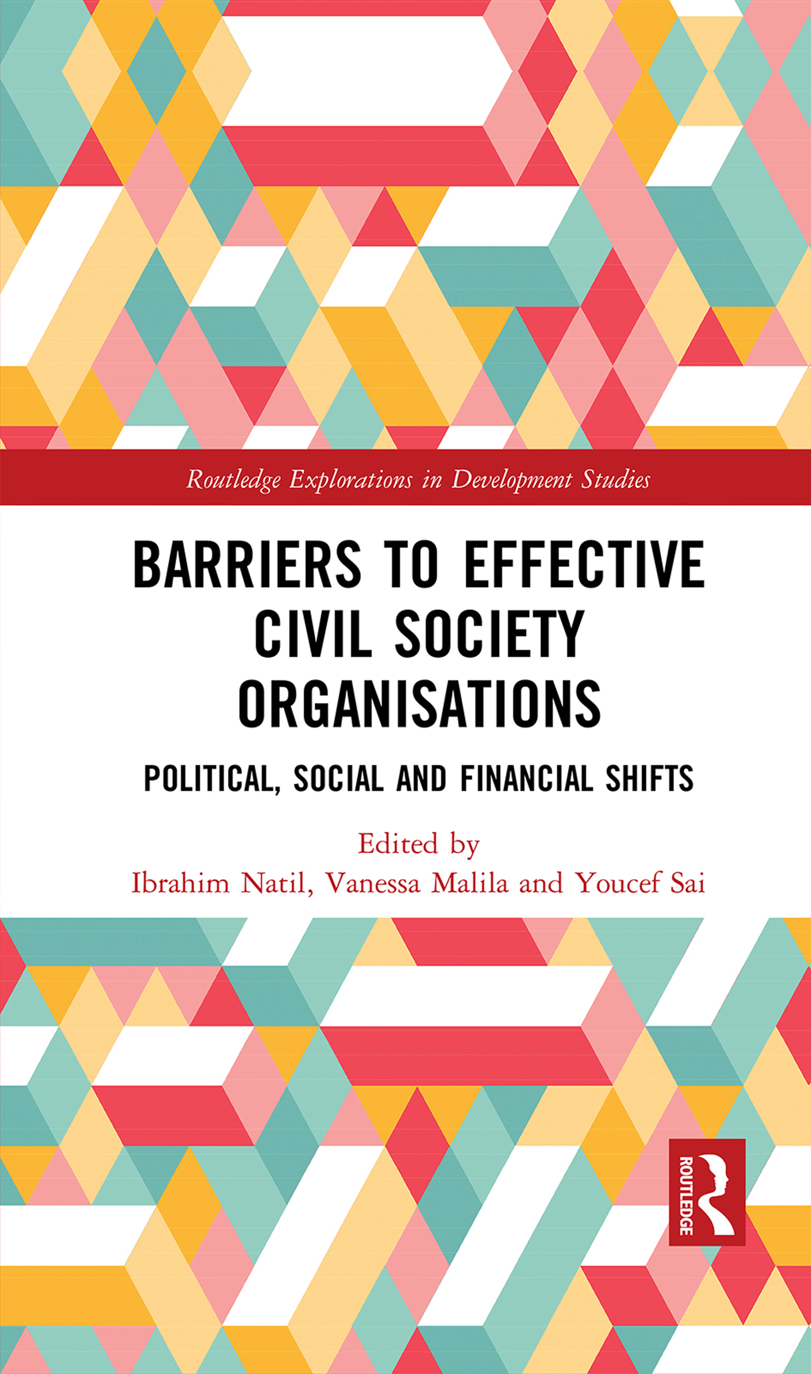 Barriers to Effective Civil Society Organisations
