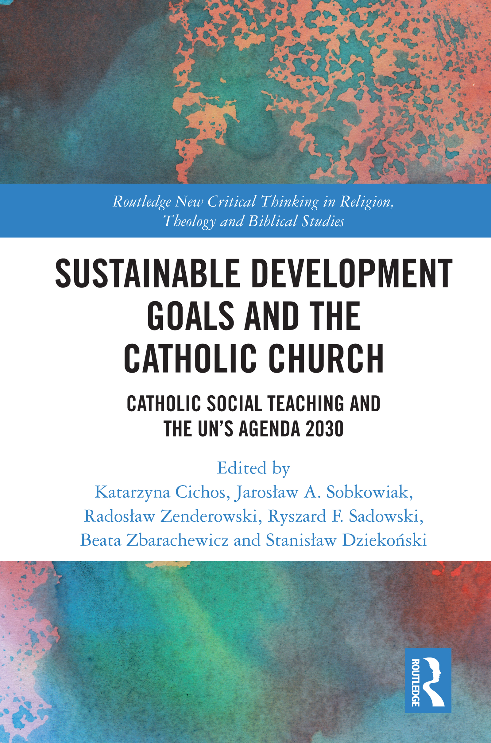 Decent work and economic growth from the perspective of sustainable development and Catholic social teaching