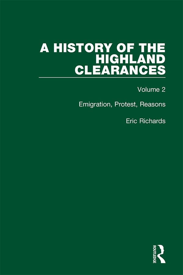 A History of the Highland Clearances