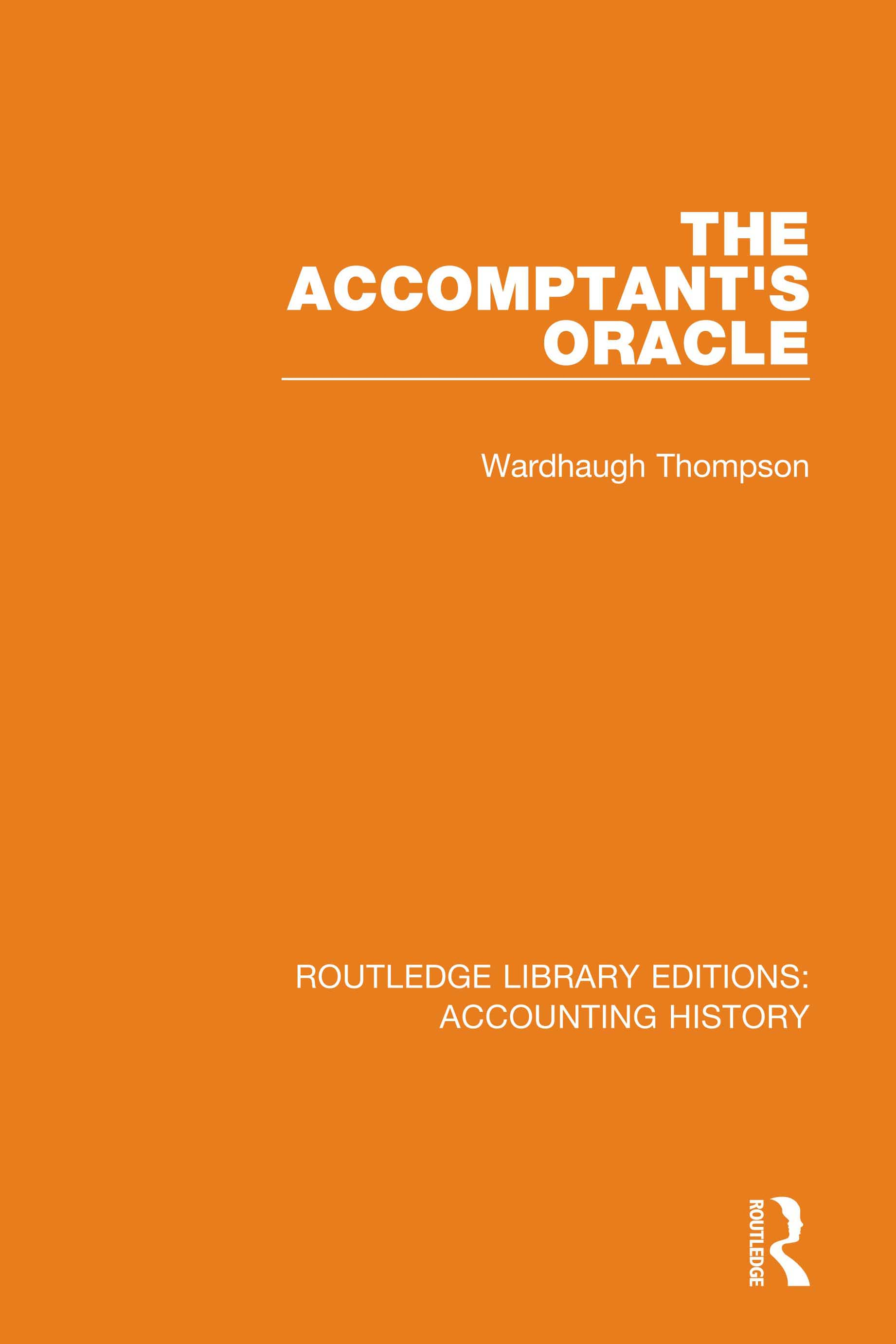 The Accomptant's Oracle
