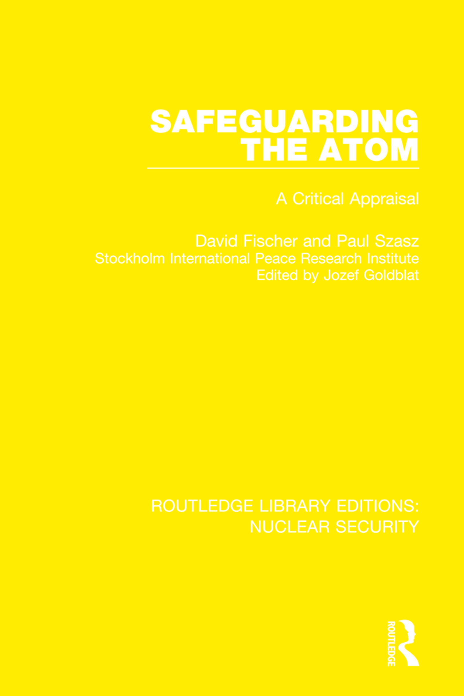Safeguarding the Atom