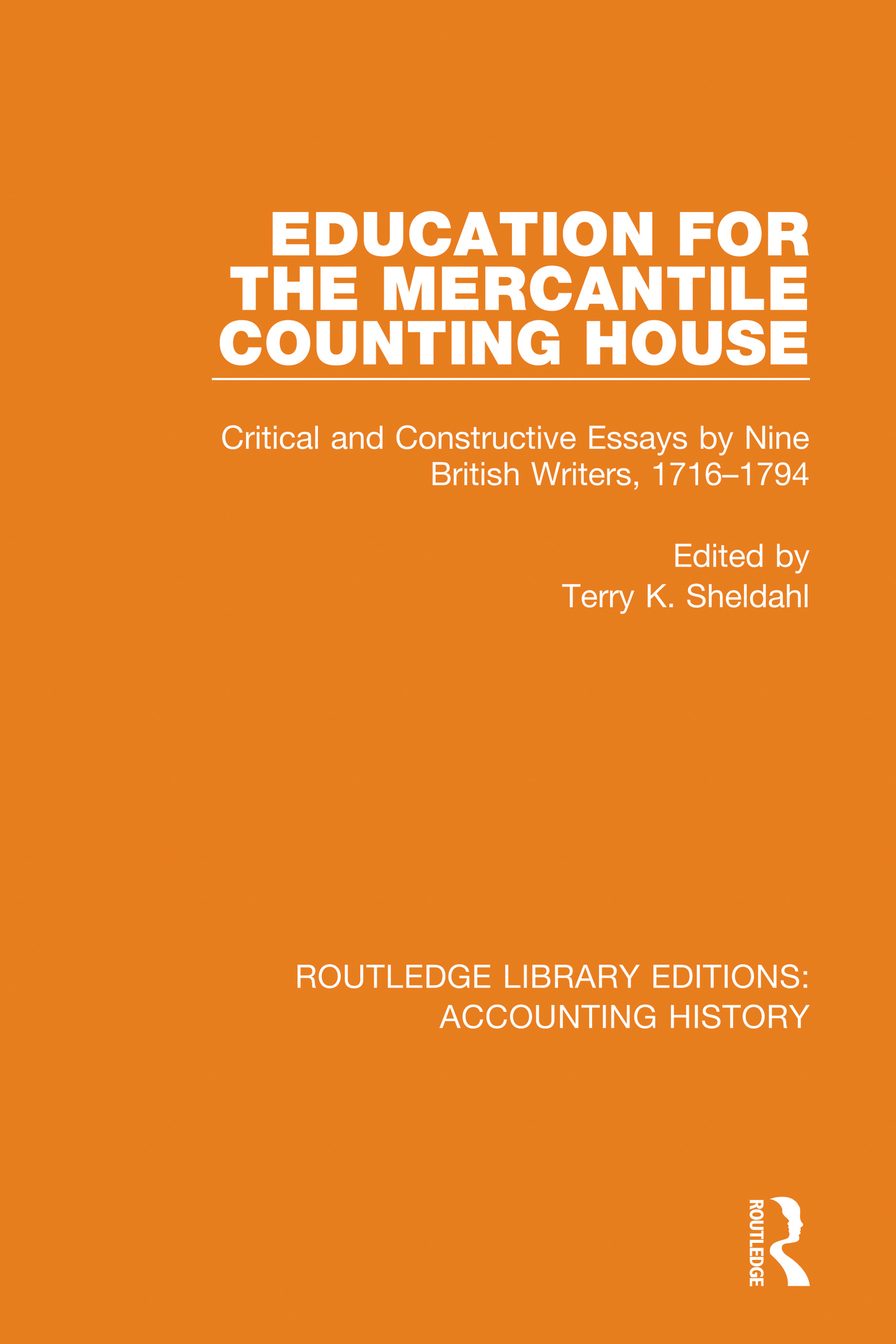 Education for the Mercantile Counting House